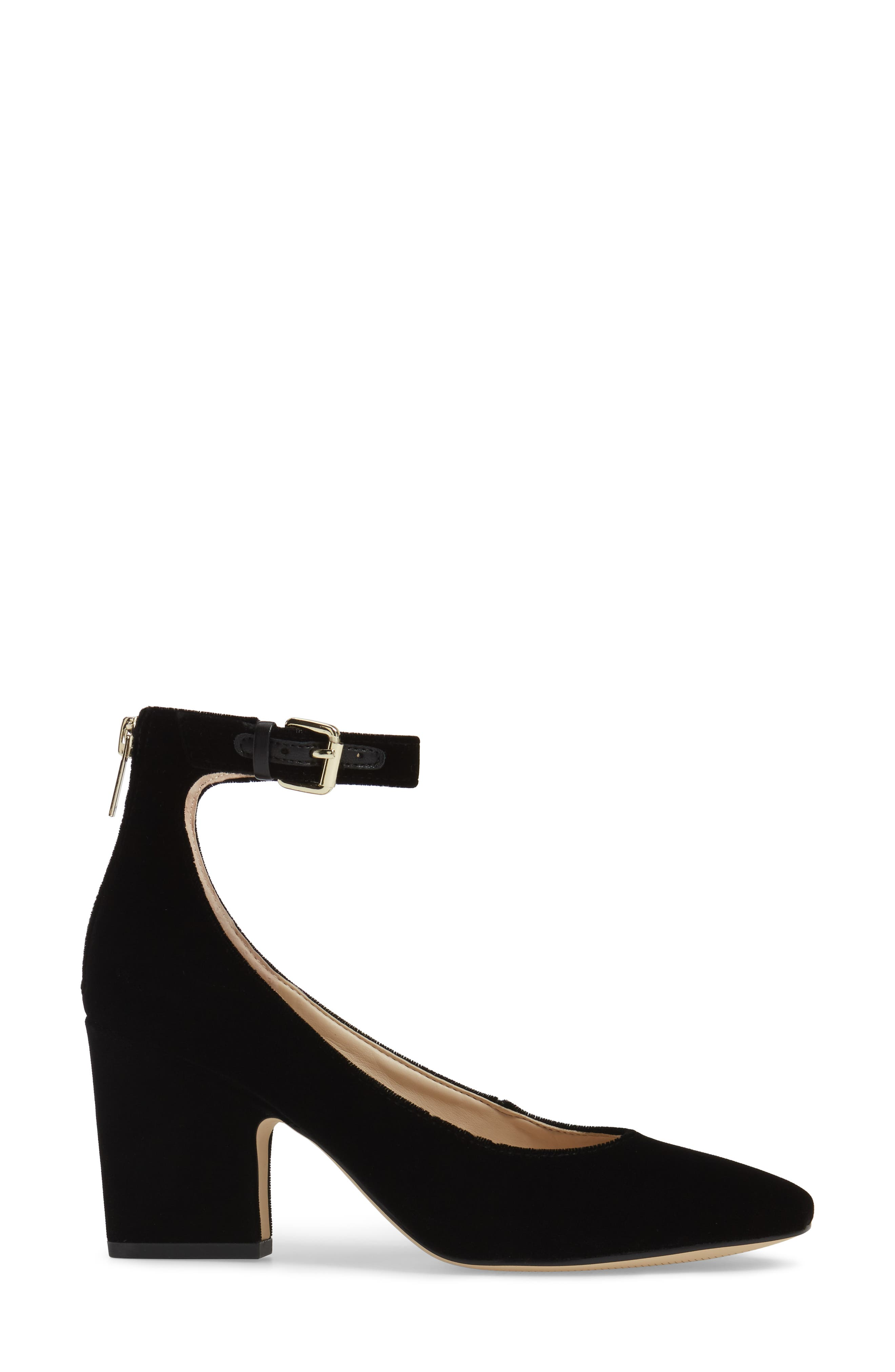 Anisy Ankle Strap Pump,                             Alternate thumbnail 12, color,