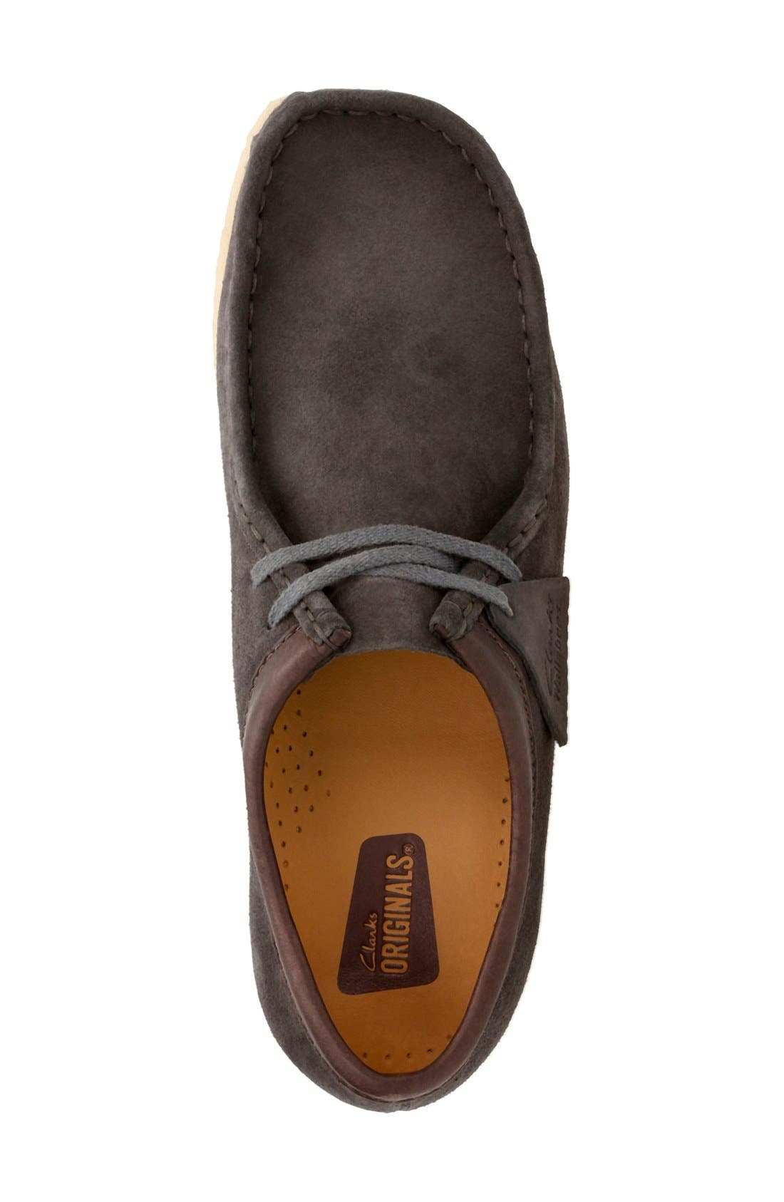 'Wallabee' Moc Toe Derby (Online Only),                             Alternate thumbnail 73, color,