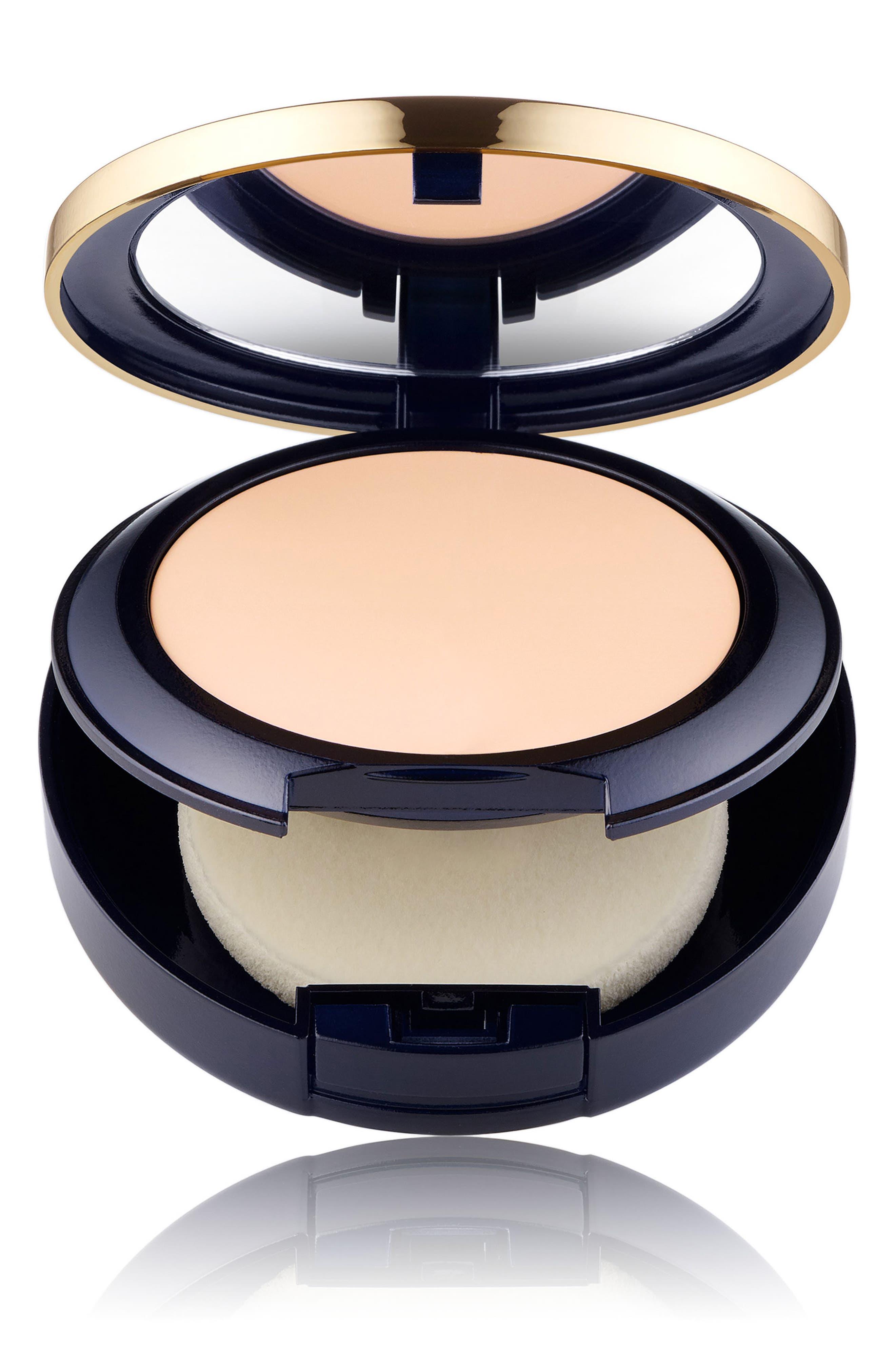 Estee Lauder Double Wear Stay In Place Matte Powder Foundation - 2C3 Fresco