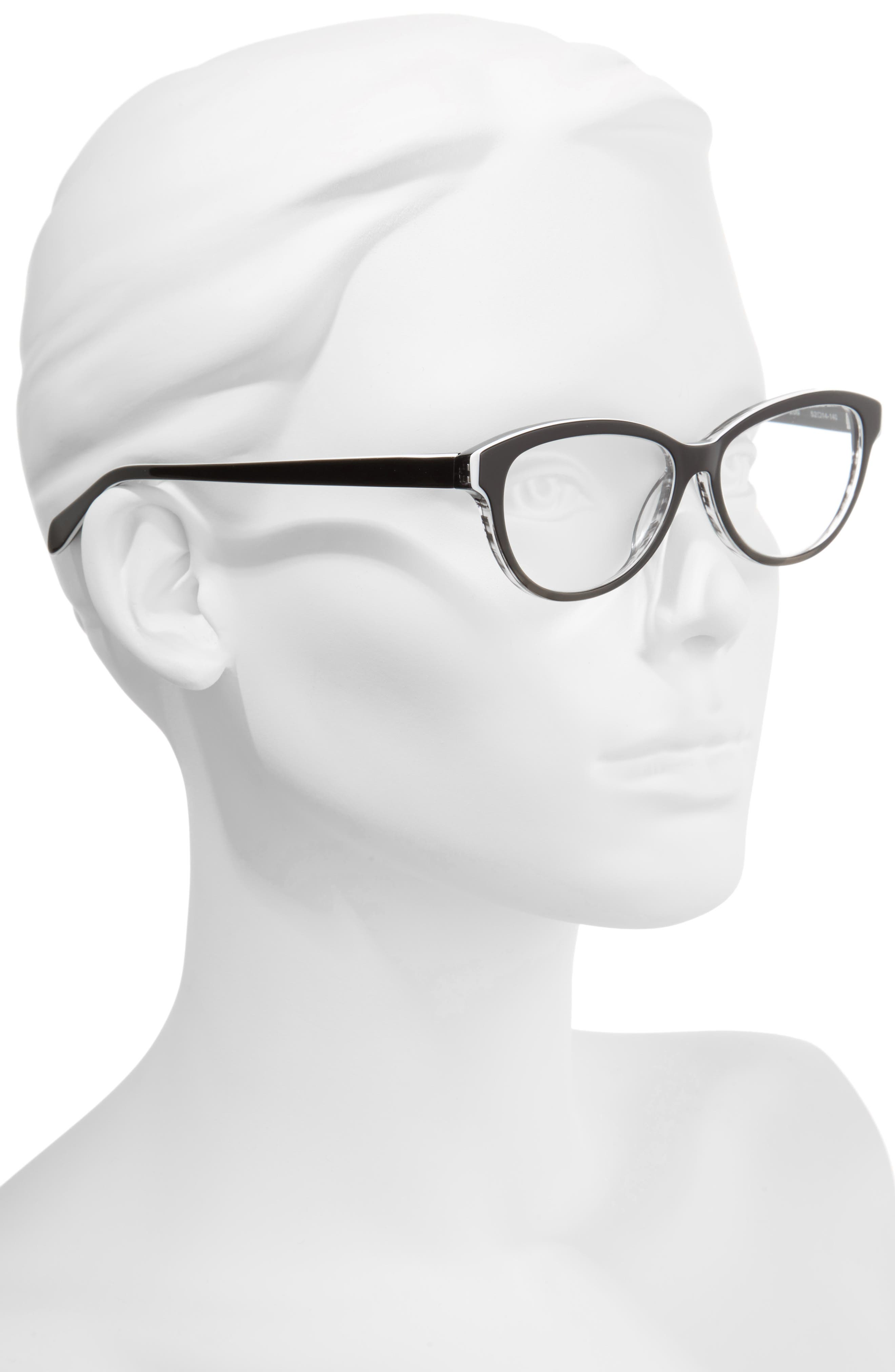 Marge 50mm Reading Glasses,                             Alternate thumbnail 3, color,