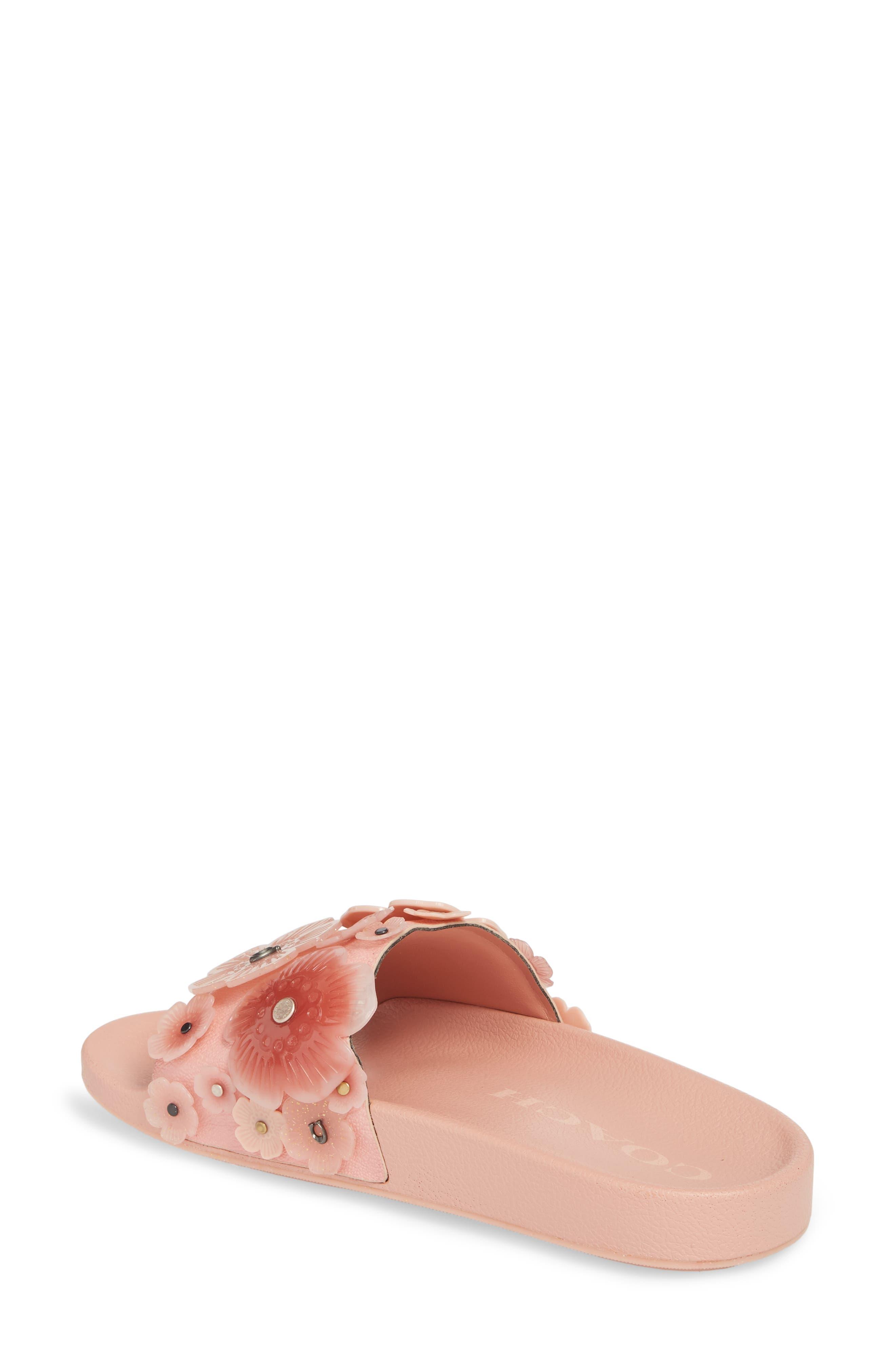 Sophi Slide Sandal,                             Alternate thumbnail 6, color,