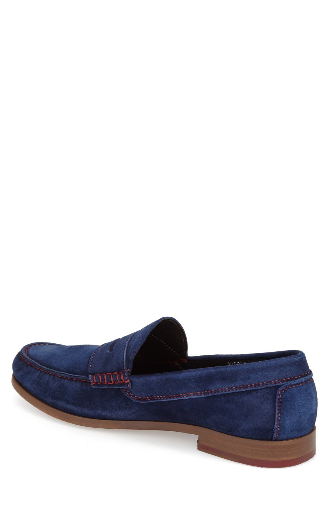 Nicola Penny Loafer,                             Alternate thumbnail 19, color,