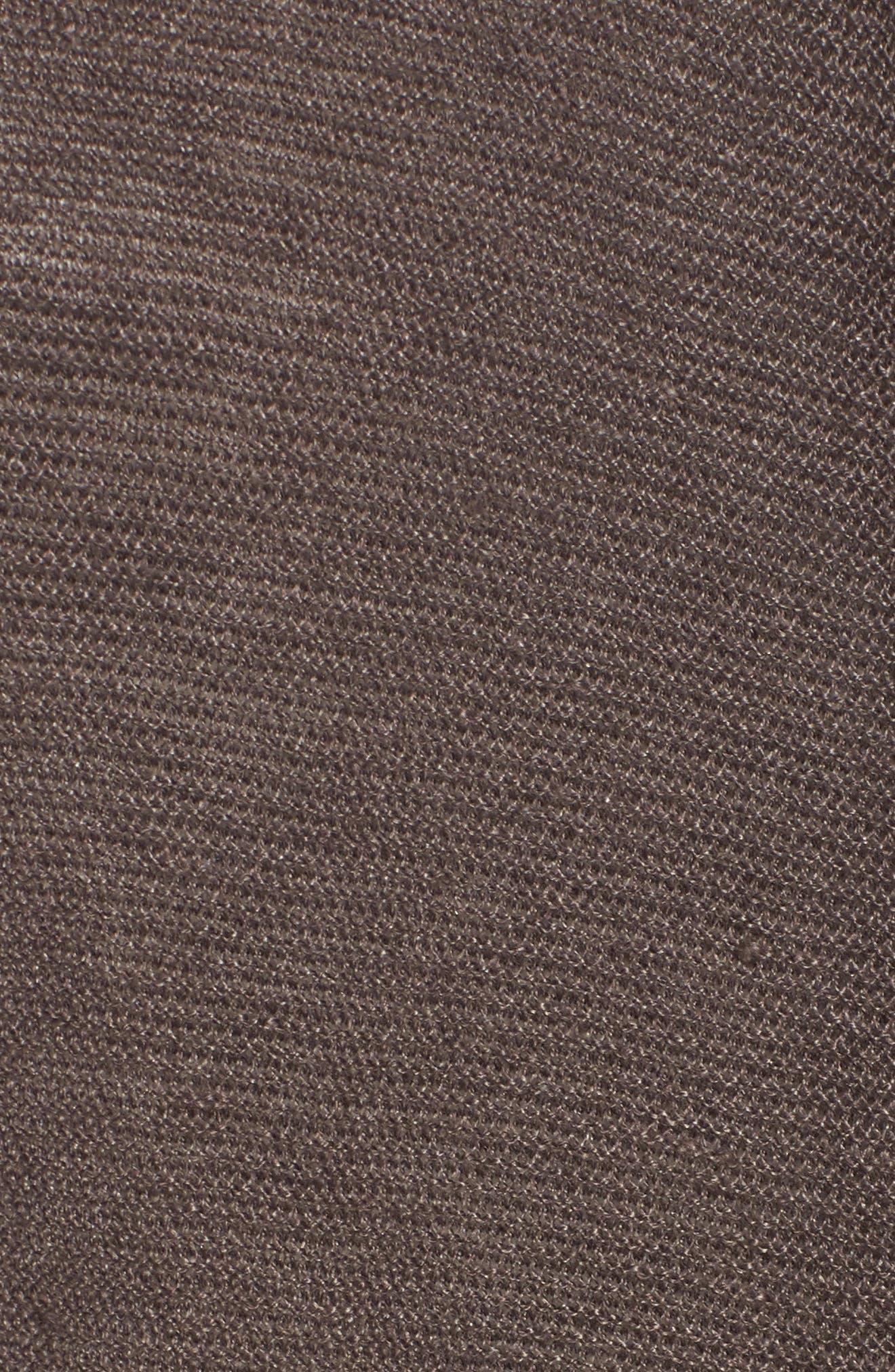 Boxy Organic Linen Cardigan,                             Alternate thumbnail 21, color,