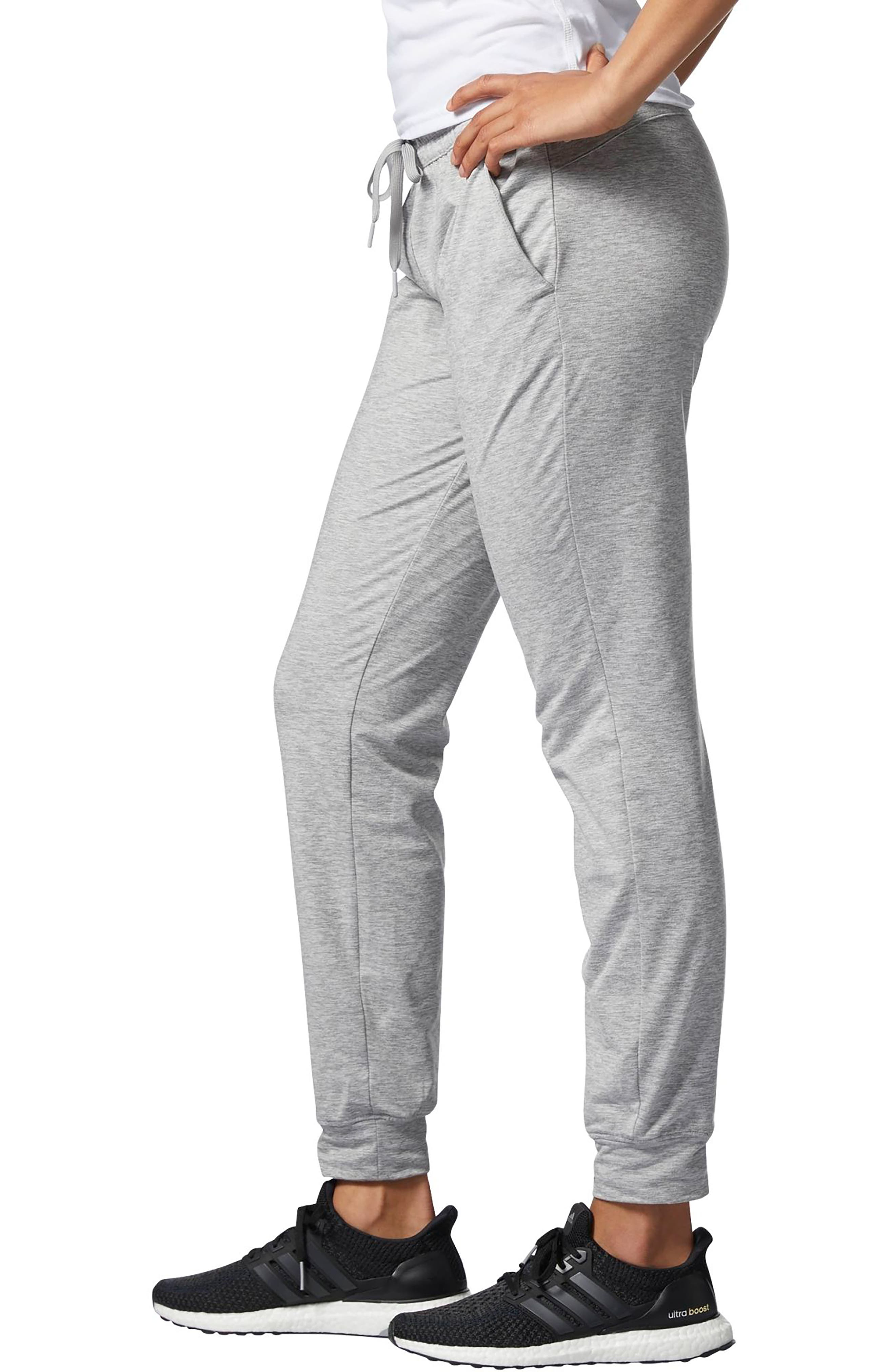 Sport ID Tapered Sweatpants,                             Alternate thumbnail 3, color,                             035