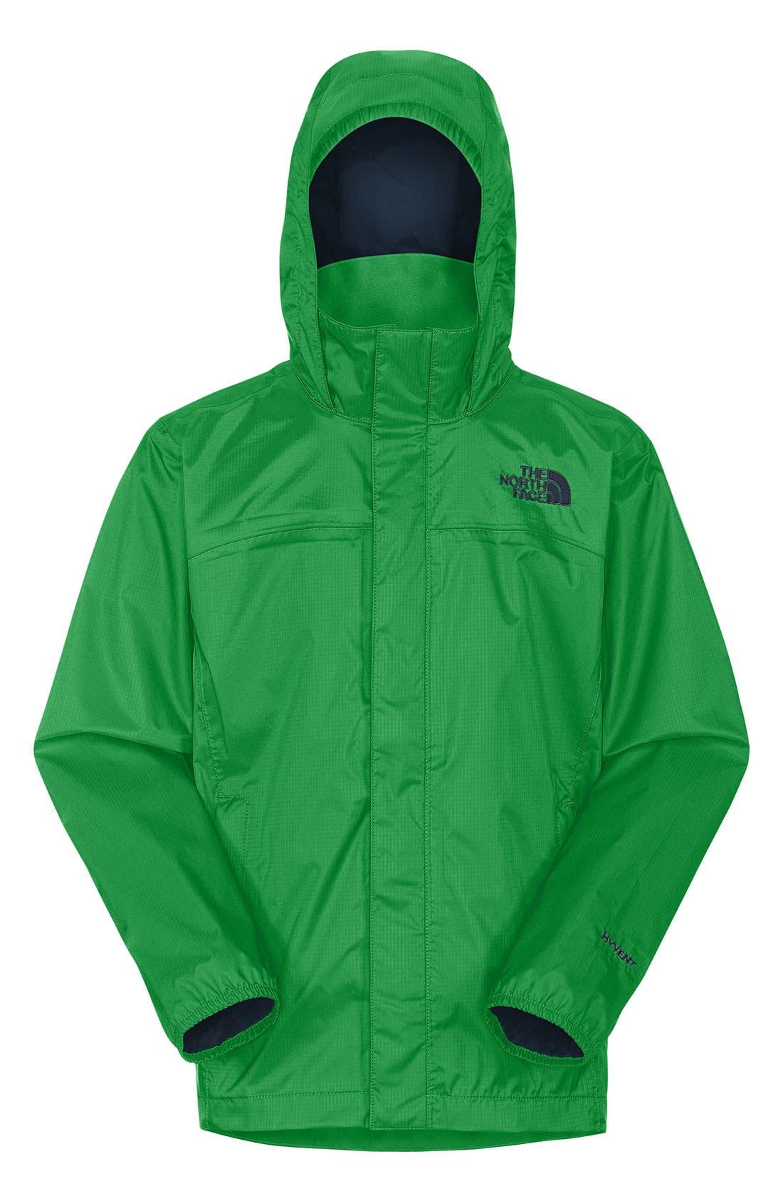 'Resolve' Waterproof Jacket,                             Main thumbnail 14, color,