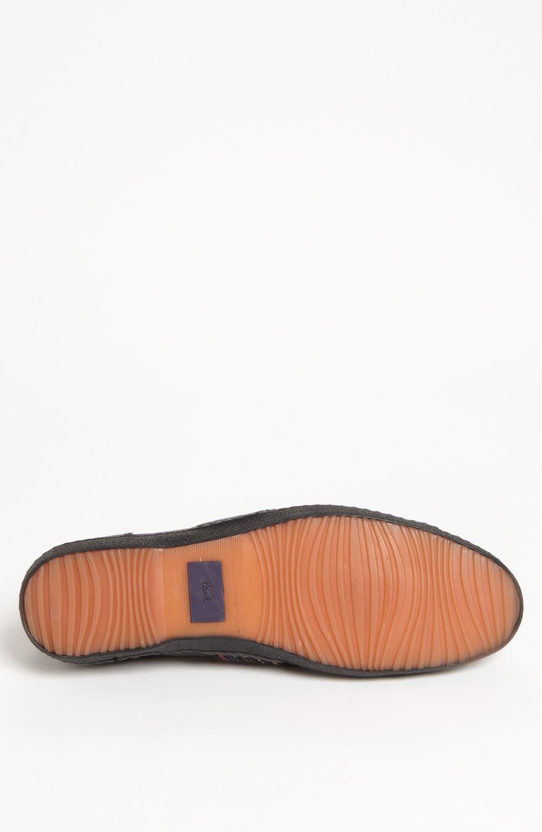 'Osmo' Sneaker,                             Alternate thumbnail 2, color,                             001