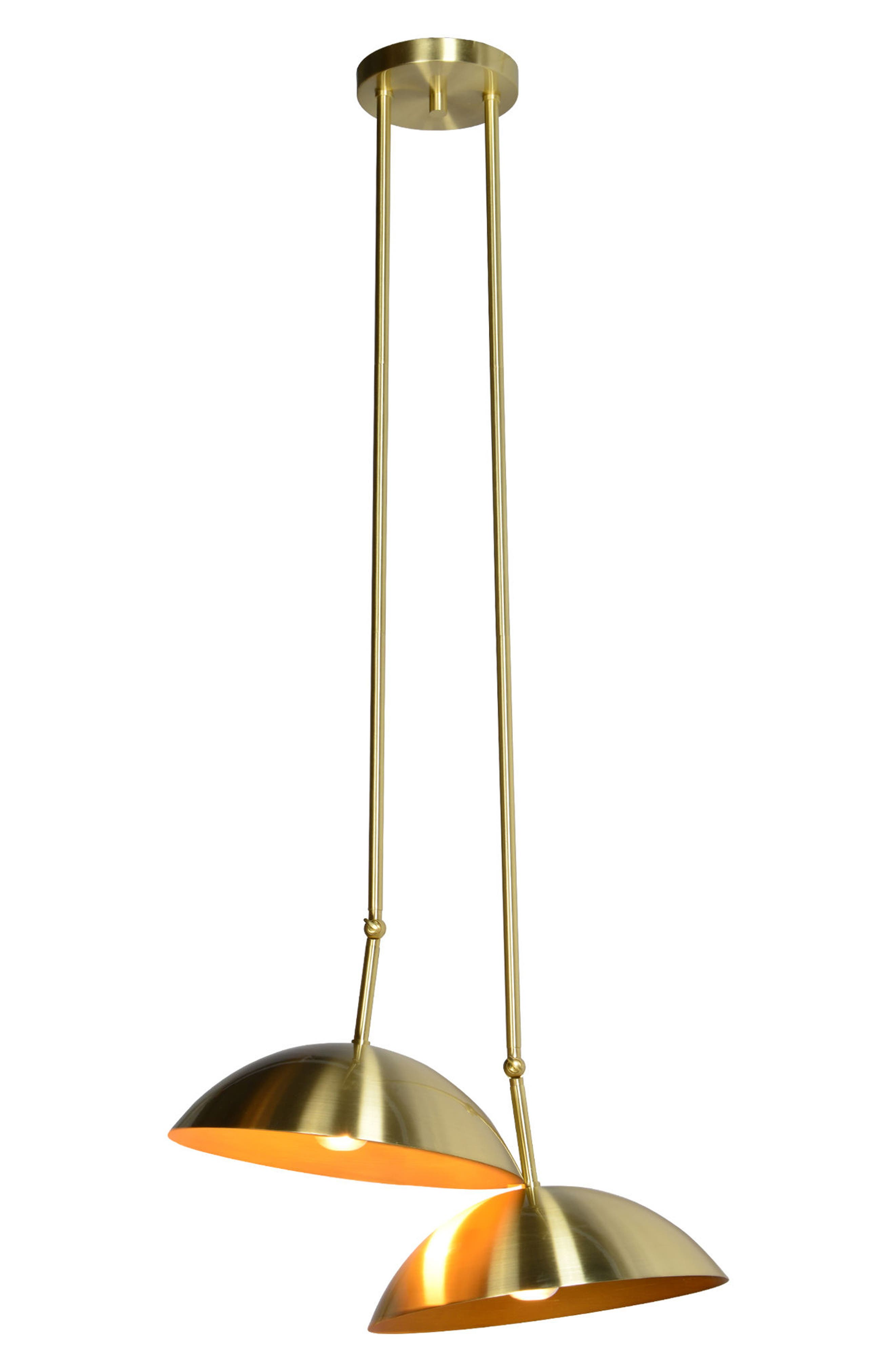 Weald Ceiling Light Fixture,                             Alternate thumbnail 3, color,                             710
