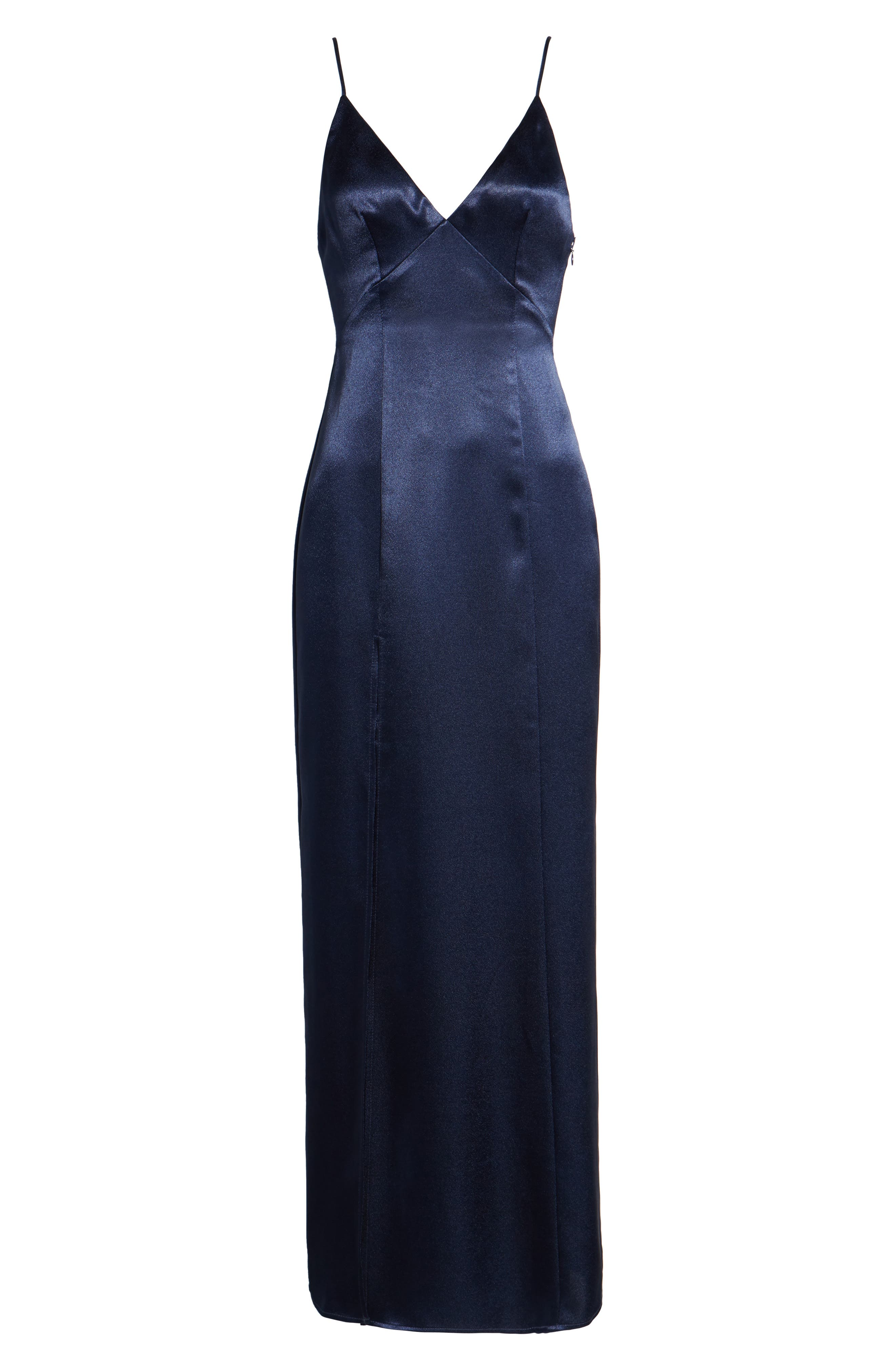 Bridge Maxi Dress,                             Alternate thumbnail 6, color,                             400