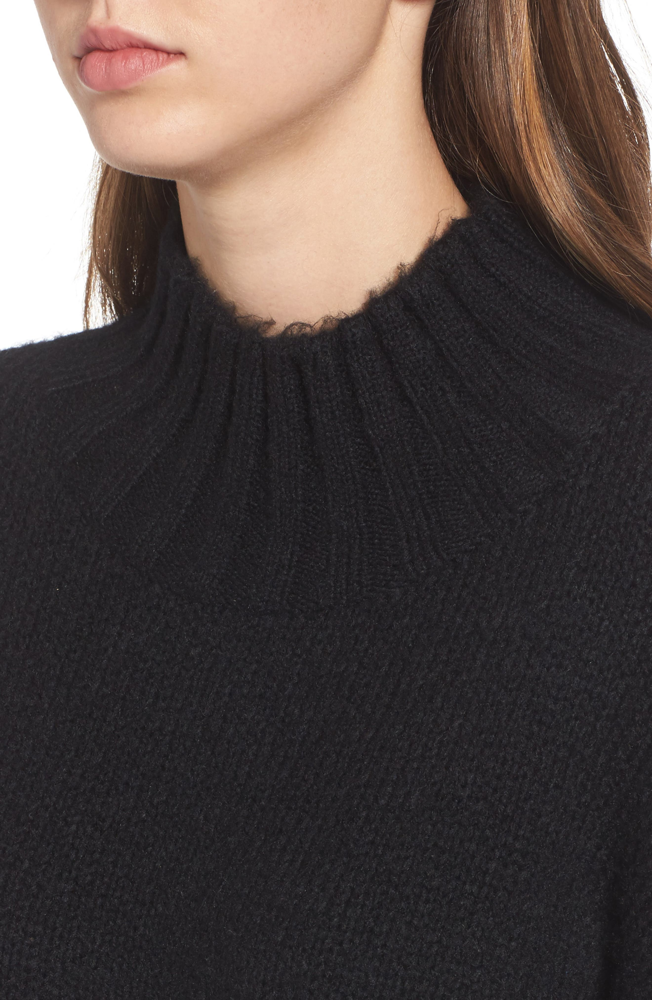 Cozy Mock Neck Sweater,                             Alternate thumbnail 24, color,