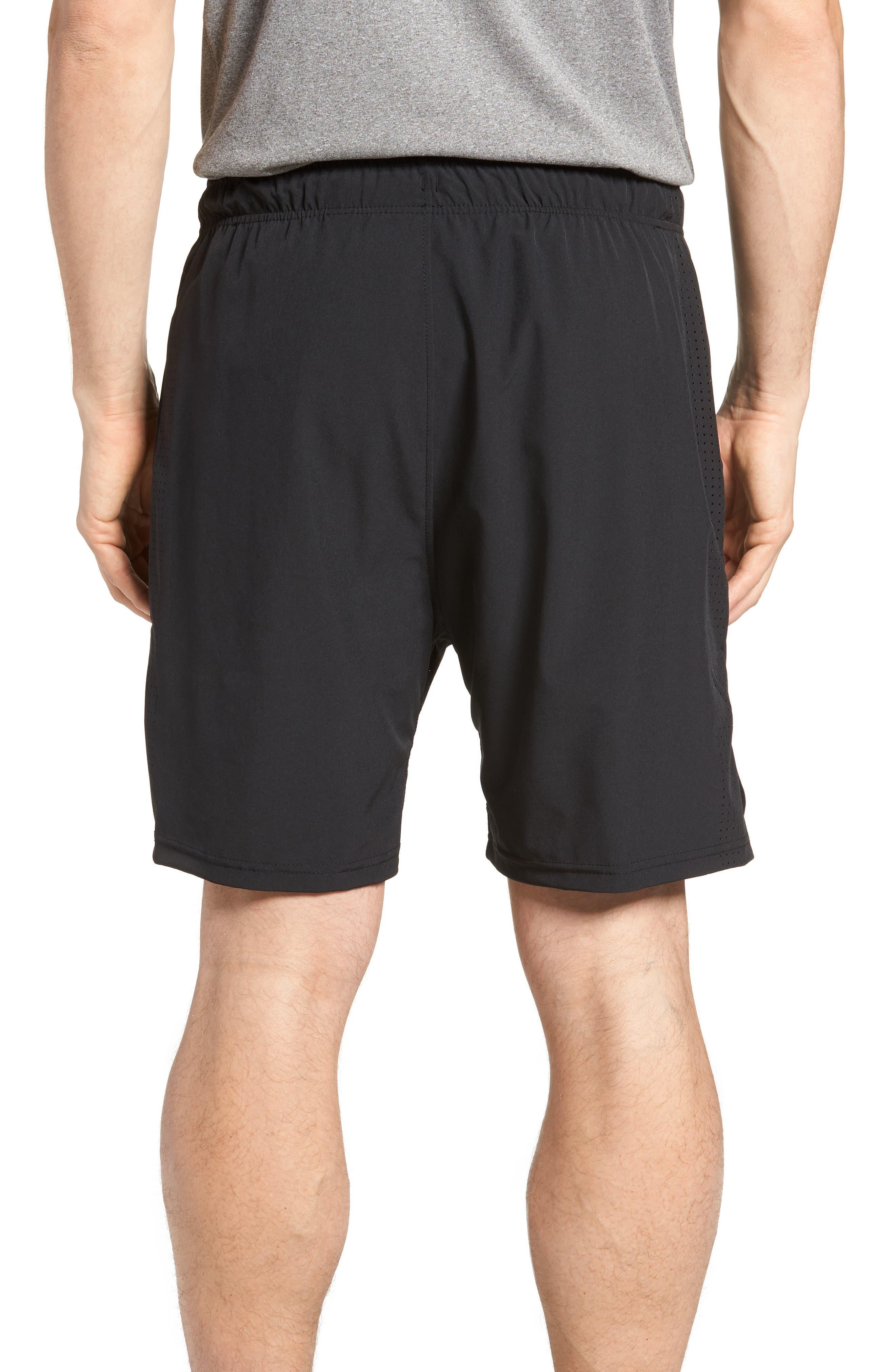ZANEROBE Type 3 Tech Shorts,                             Alternate thumbnail 2, color,                             001