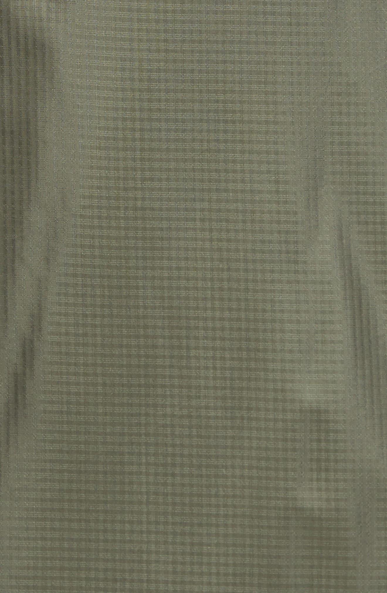 Tracer Jacket,                             Alternate thumbnail 7, color,                             OLIVE