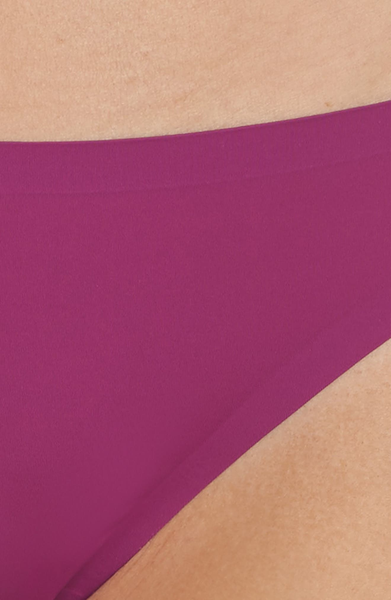 Intimately FP Smooth Thong,                             Alternate thumbnail 29, color,