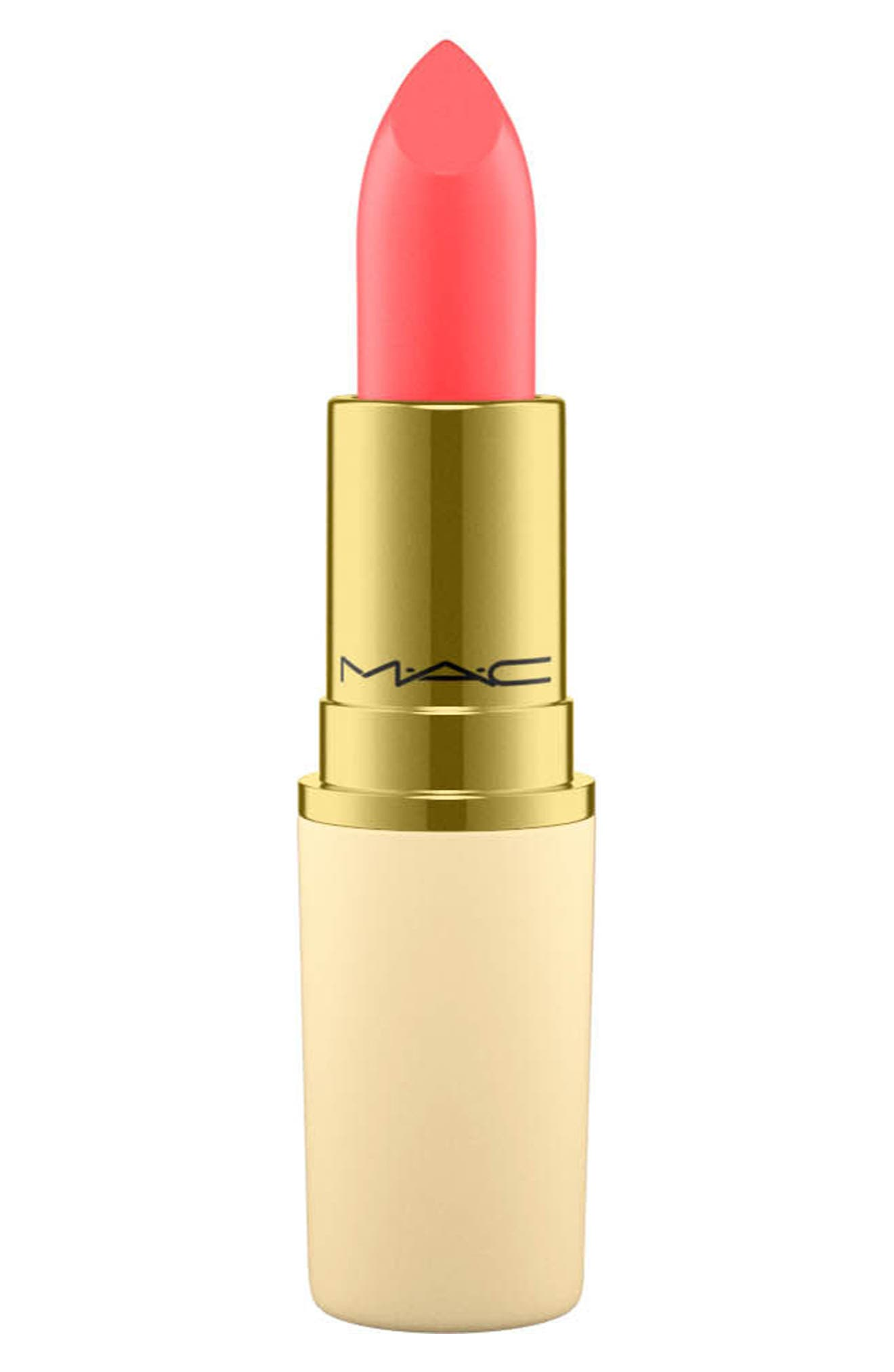 MAC COSMETICS,                             MAC Year of the Dog Lipstick,                             Alternate thumbnail 3, color,                             650
