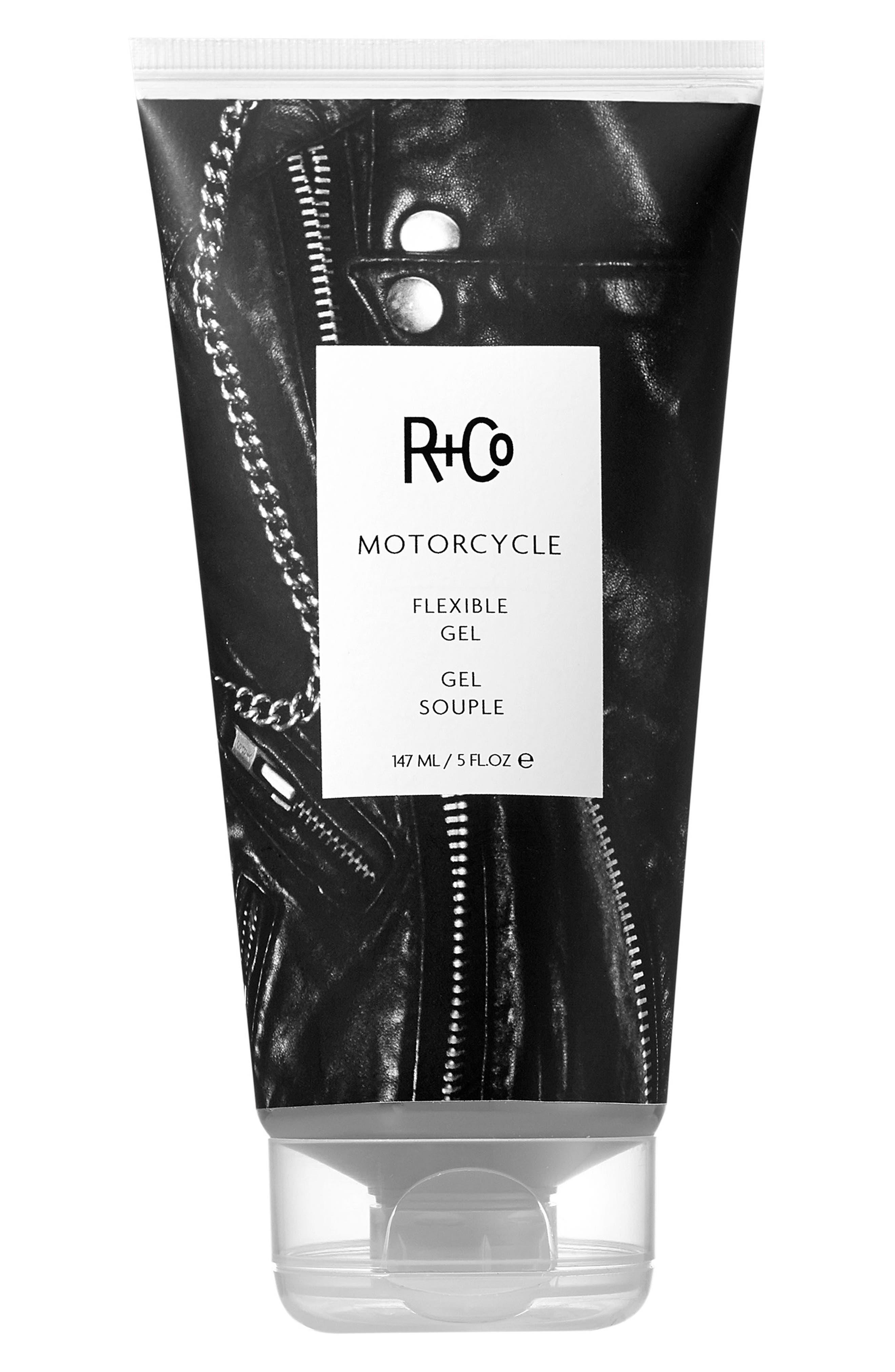 SPACE.NK.apothecary R+Co Motorcycle Flexible Gel,                             Main thumbnail 1, color,                             NO COLOR