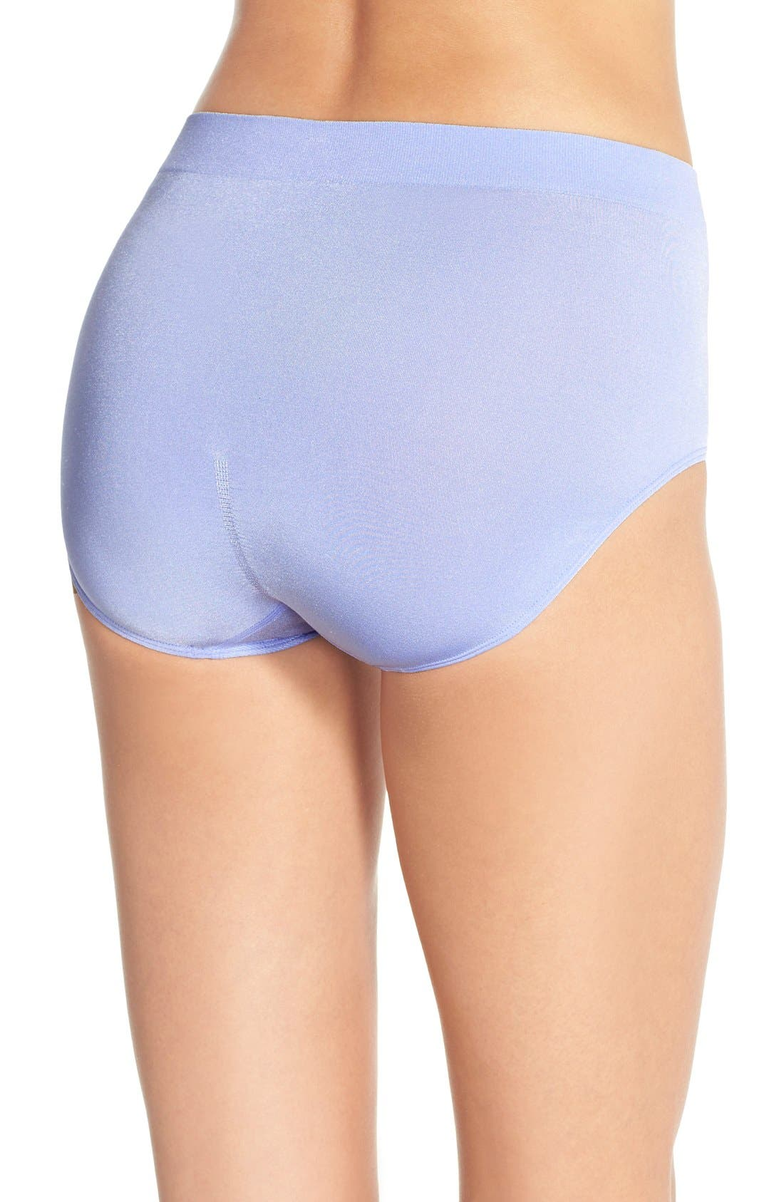 B Smooth Briefs,                             Alternate thumbnail 216, color,