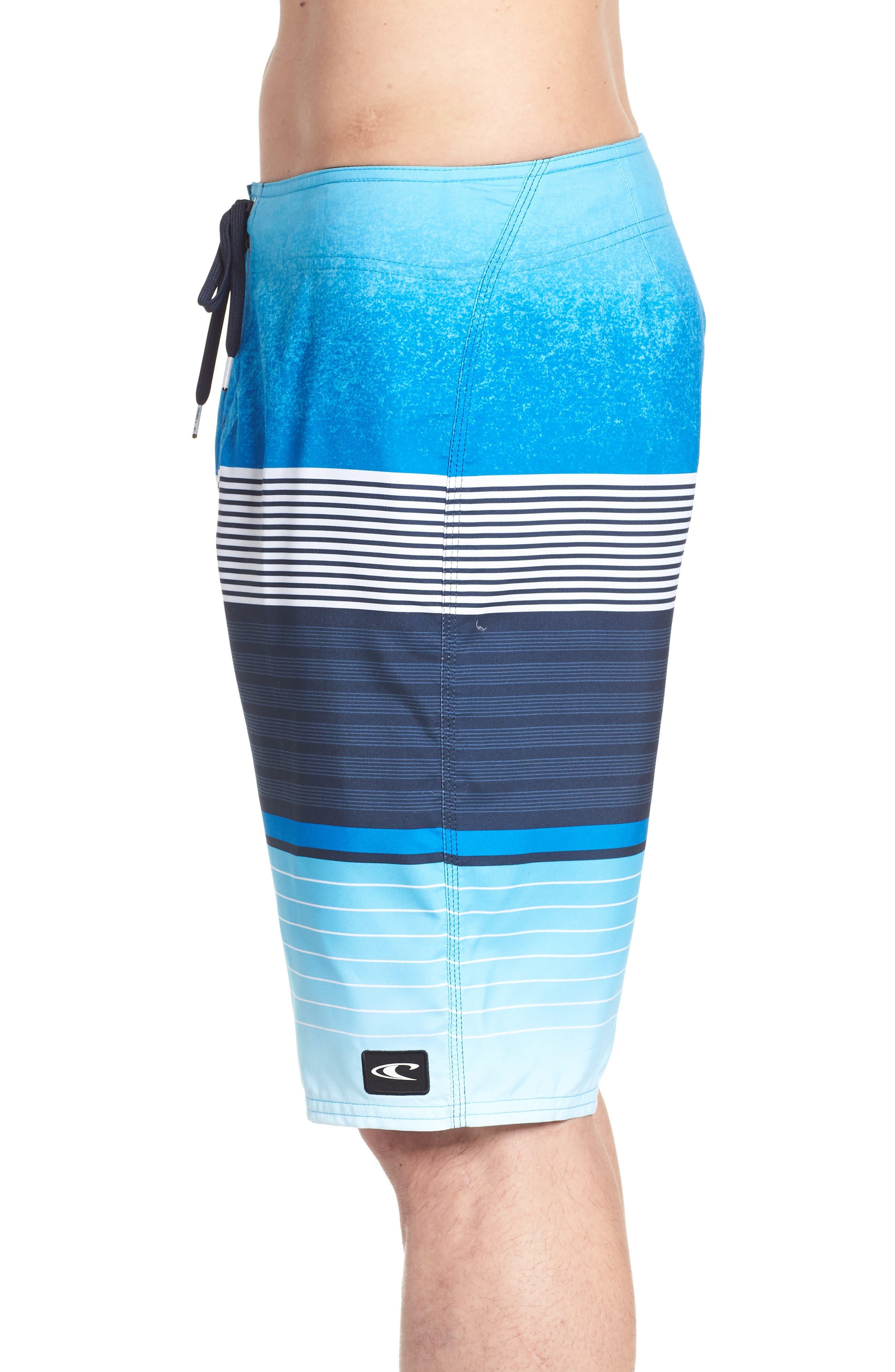 Lennox Board Shorts,                             Alternate thumbnail 25, color,