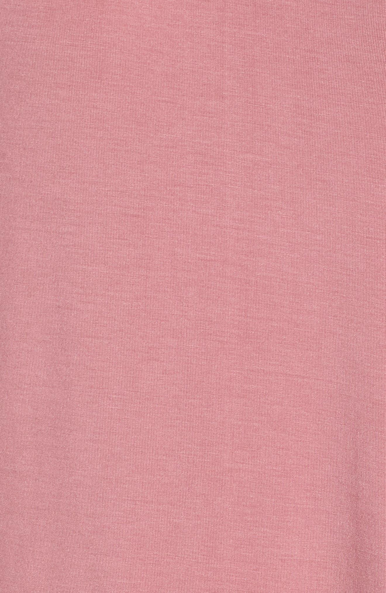 Dolman Sleeve Nightshirt,                             Alternate thumbnail 29, color,