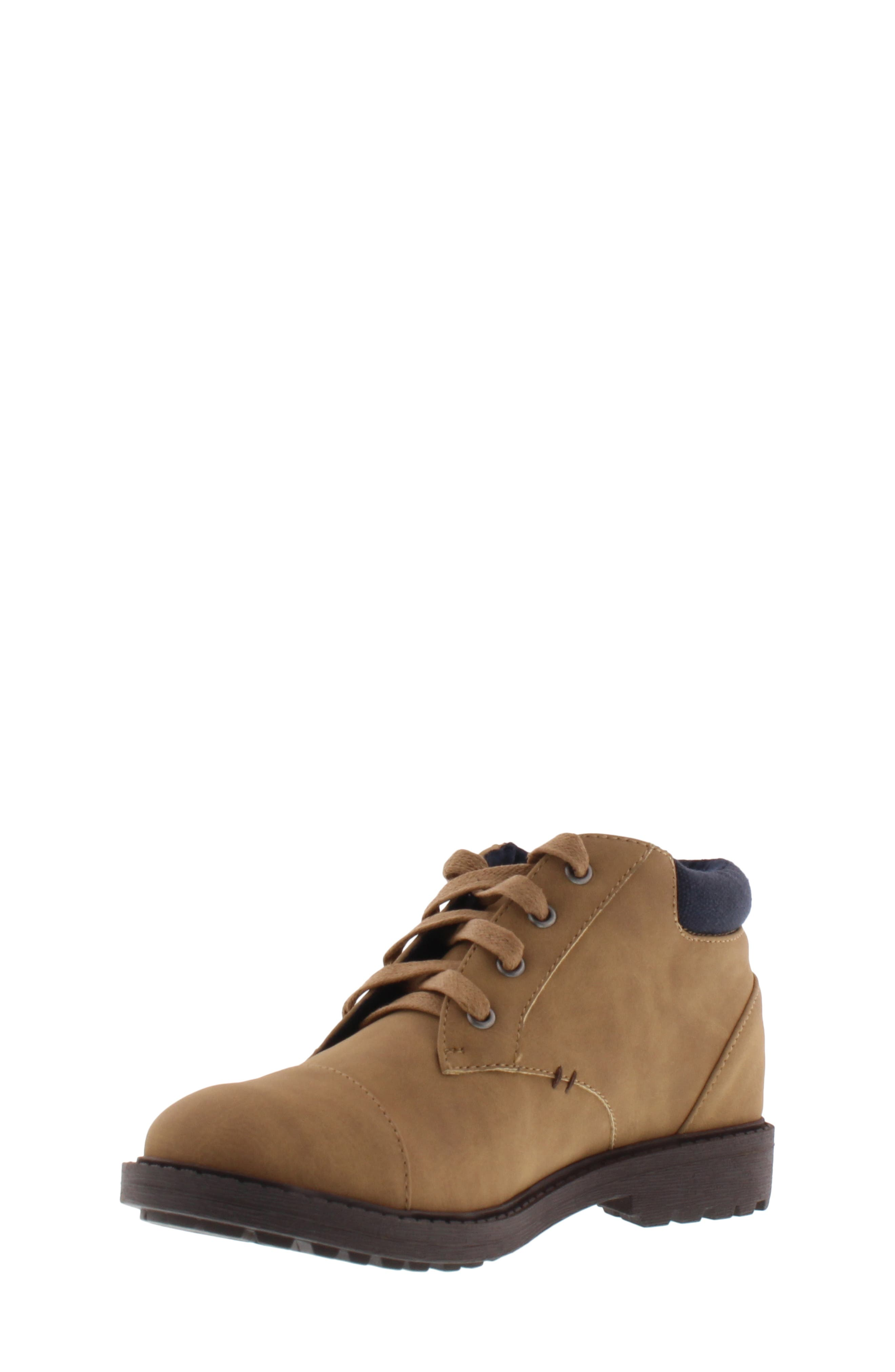 Reaction Kenneth Cole Chase Myles Boot,                             Main thumbnail 1, color,                             TAN