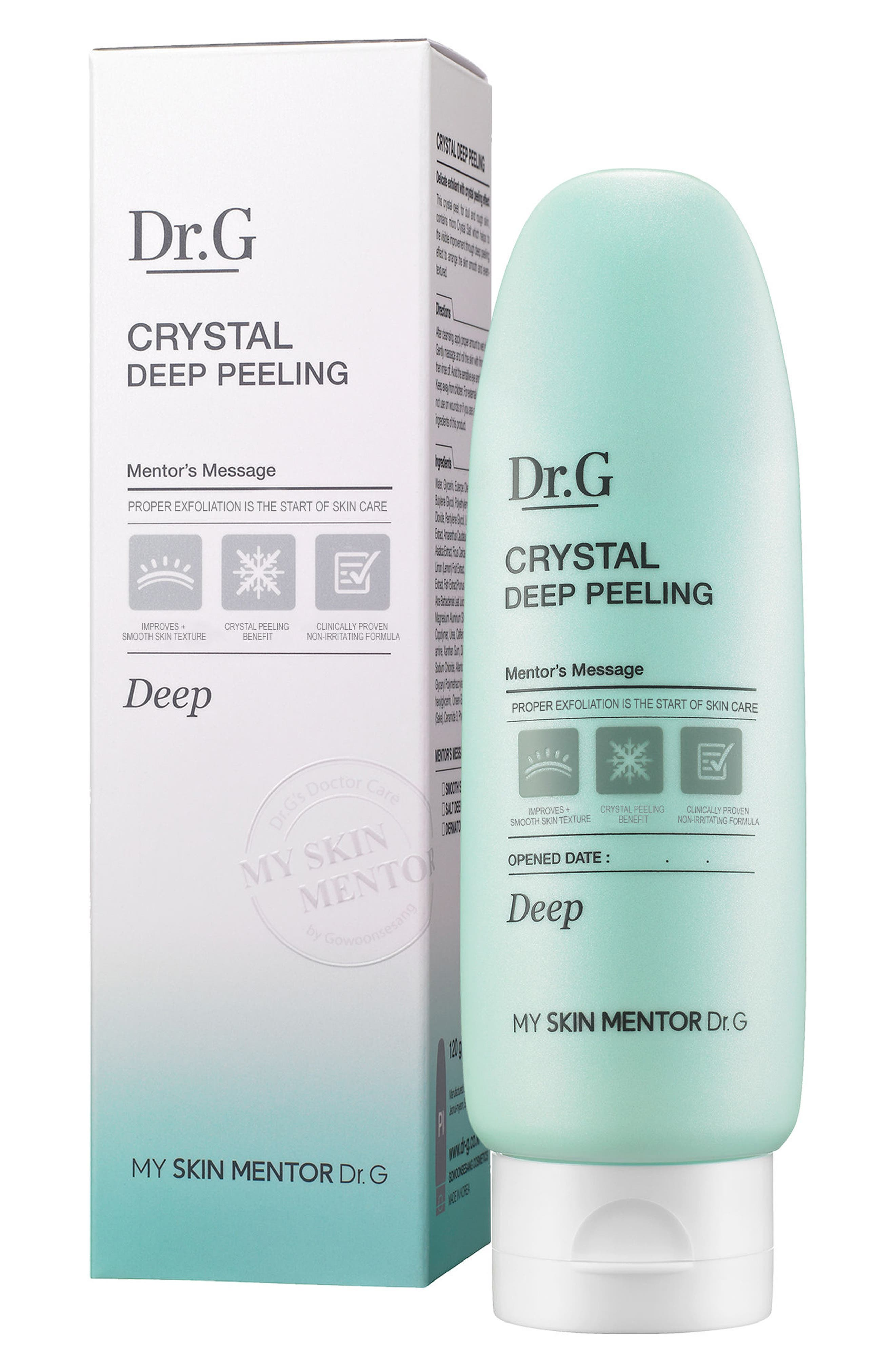 Crystal Deep Peeling,                             Alternate thumbnail 3, color,