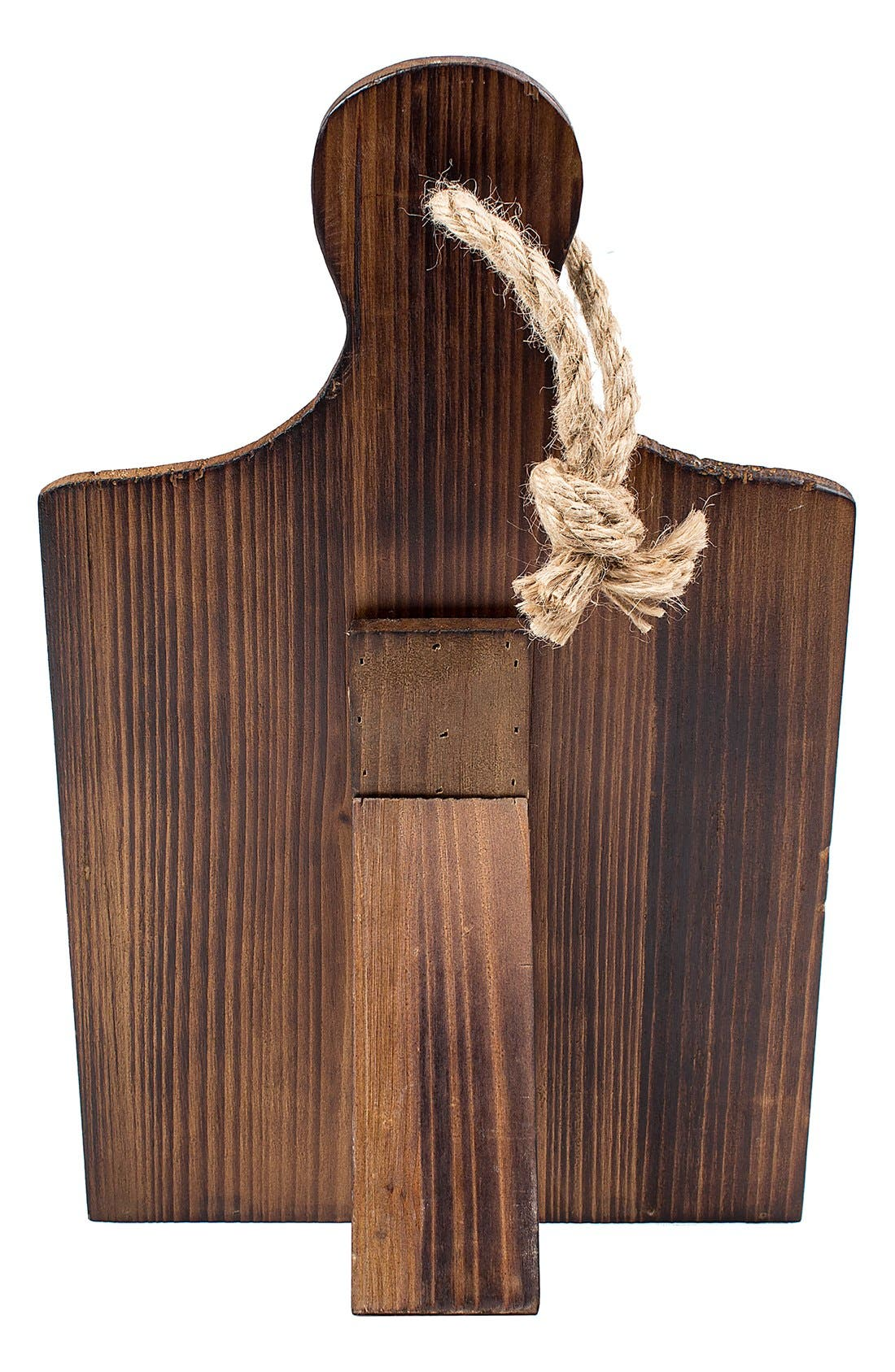'Mother's Day' Wooden Tablet/Book Stand,                             Alternate thumbnail 4, color,                             200