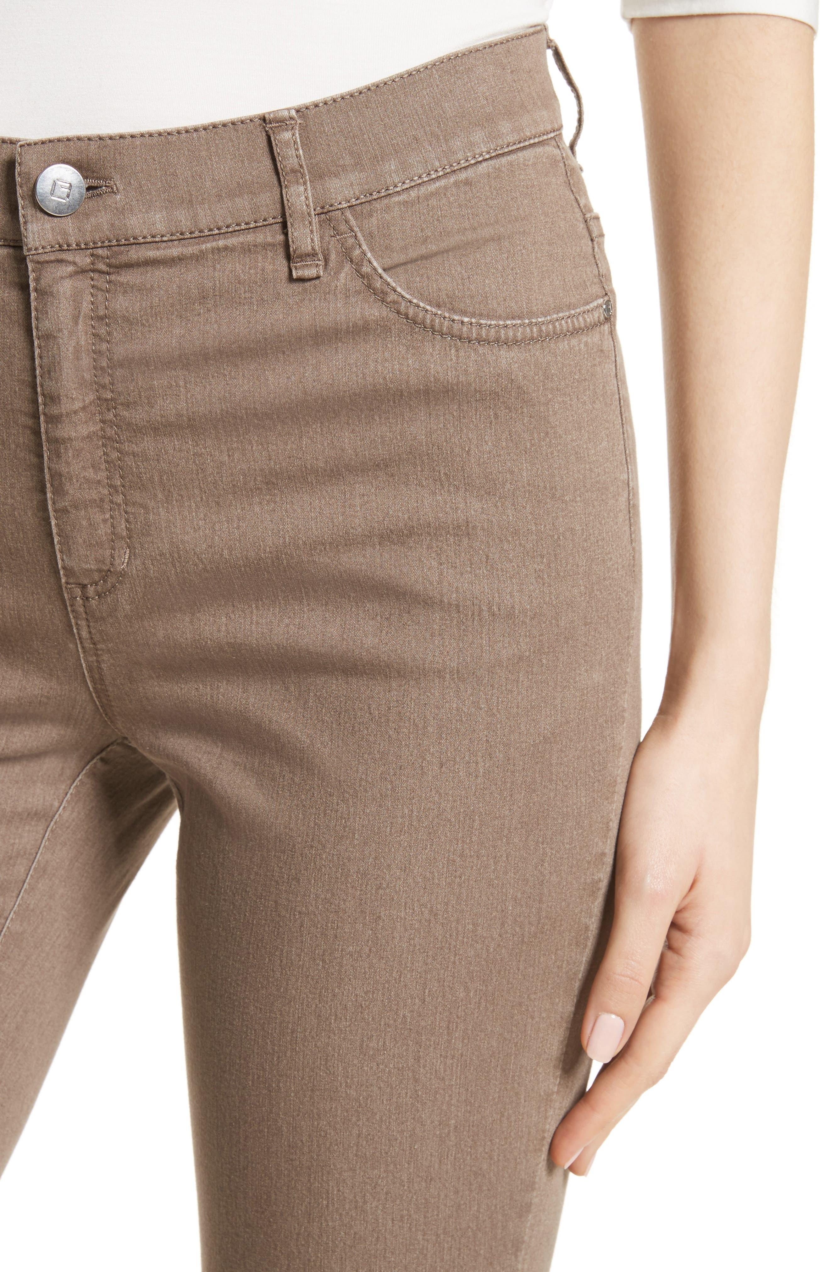 'Primo Denim' Curvy Fit Slim Leg Jeans,                             Alternate thumbnail 28, color,