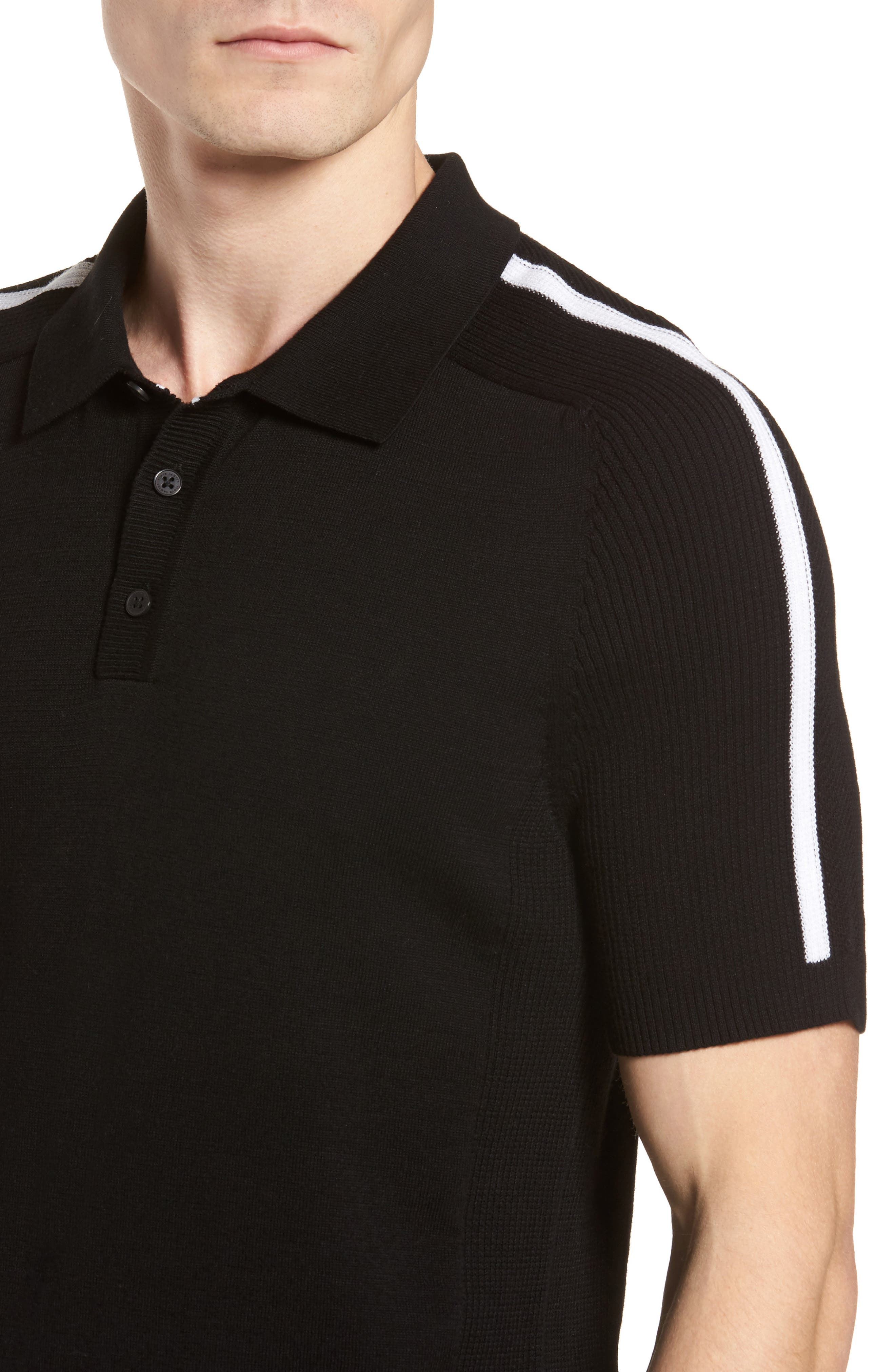 Sweater Polo,                             Alternate thumbnail 10, color,