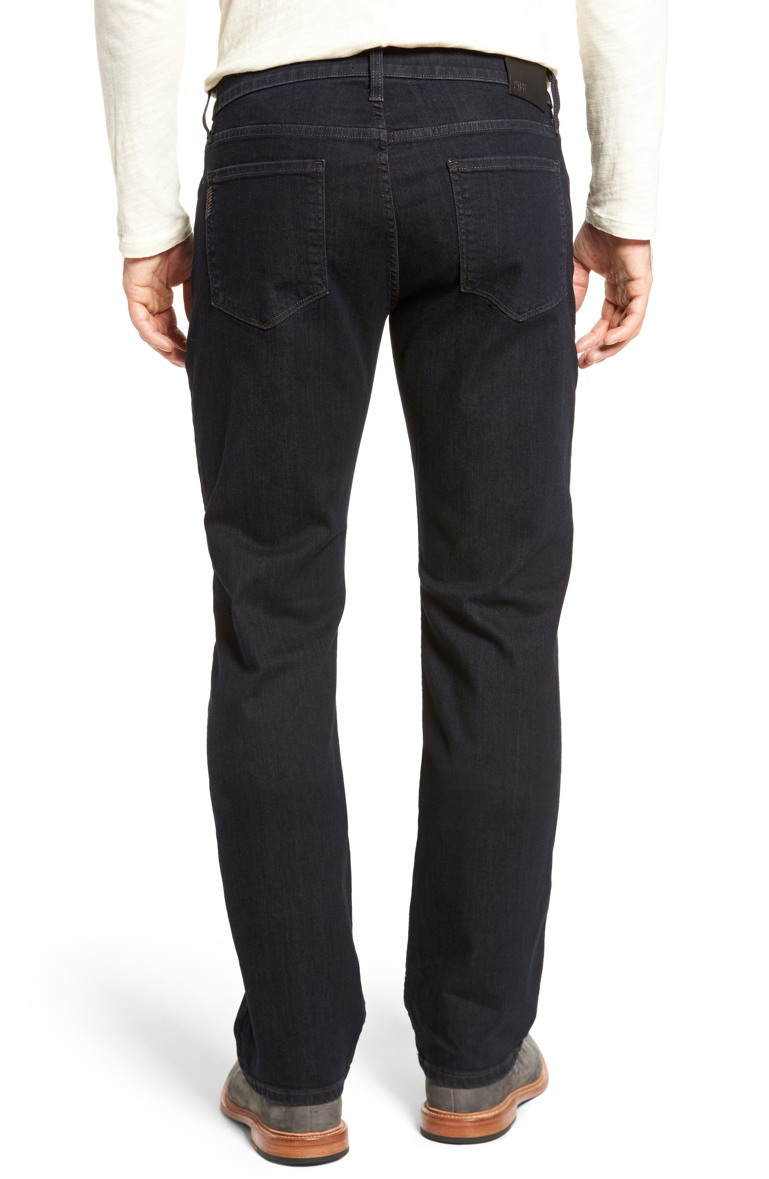 Doheny Relaxed Fit Jeans,                             Alternate thumbnail 2, color,                             TOMMY