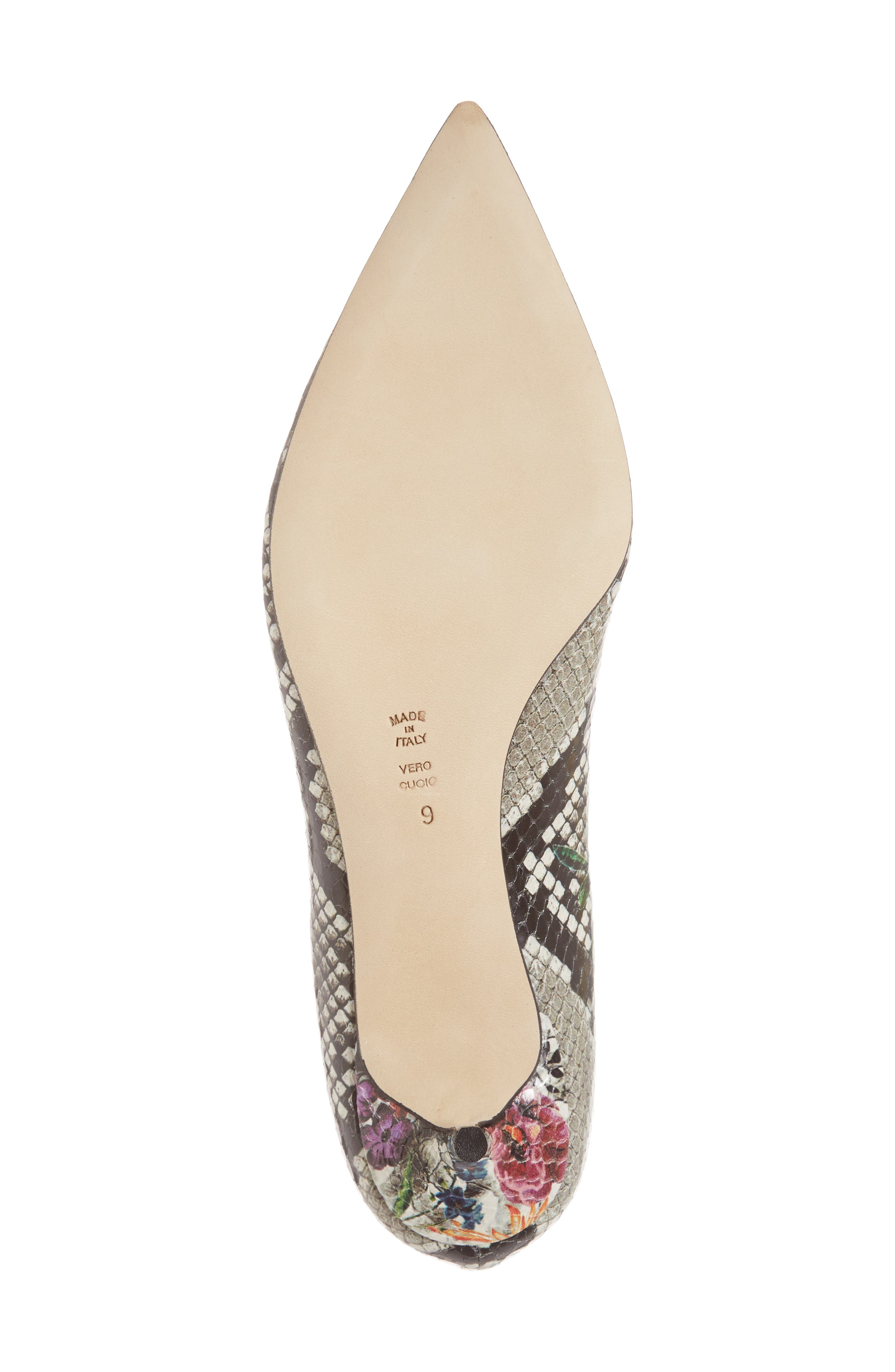 Butter Born Pointy Toe Pump,                             Alternate thumbnail 38, color,