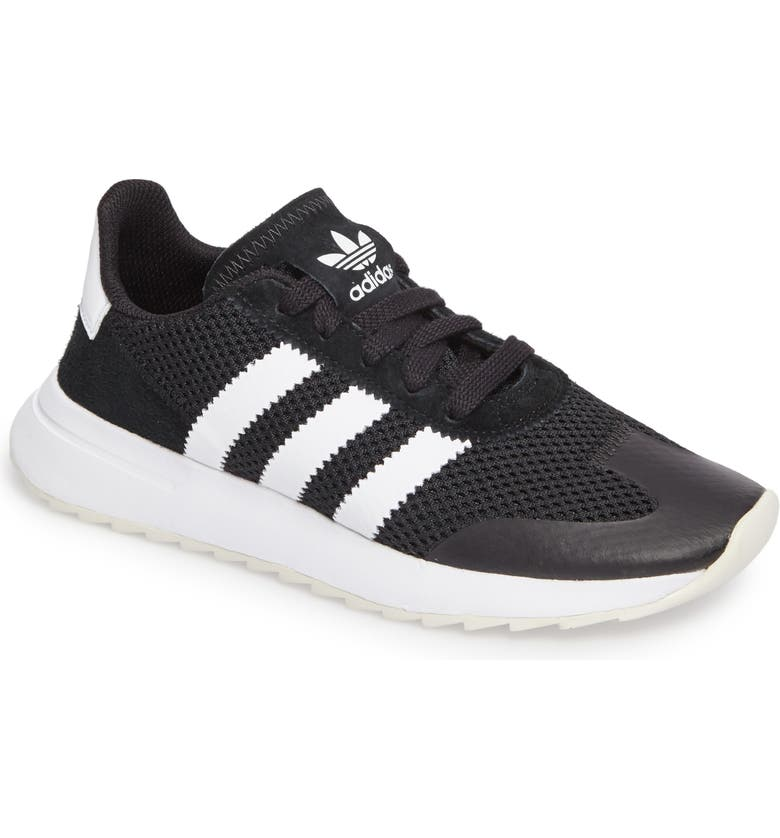 buy online a9340 33213 ADIDAS Flashback Sneaker, Main, color, 001