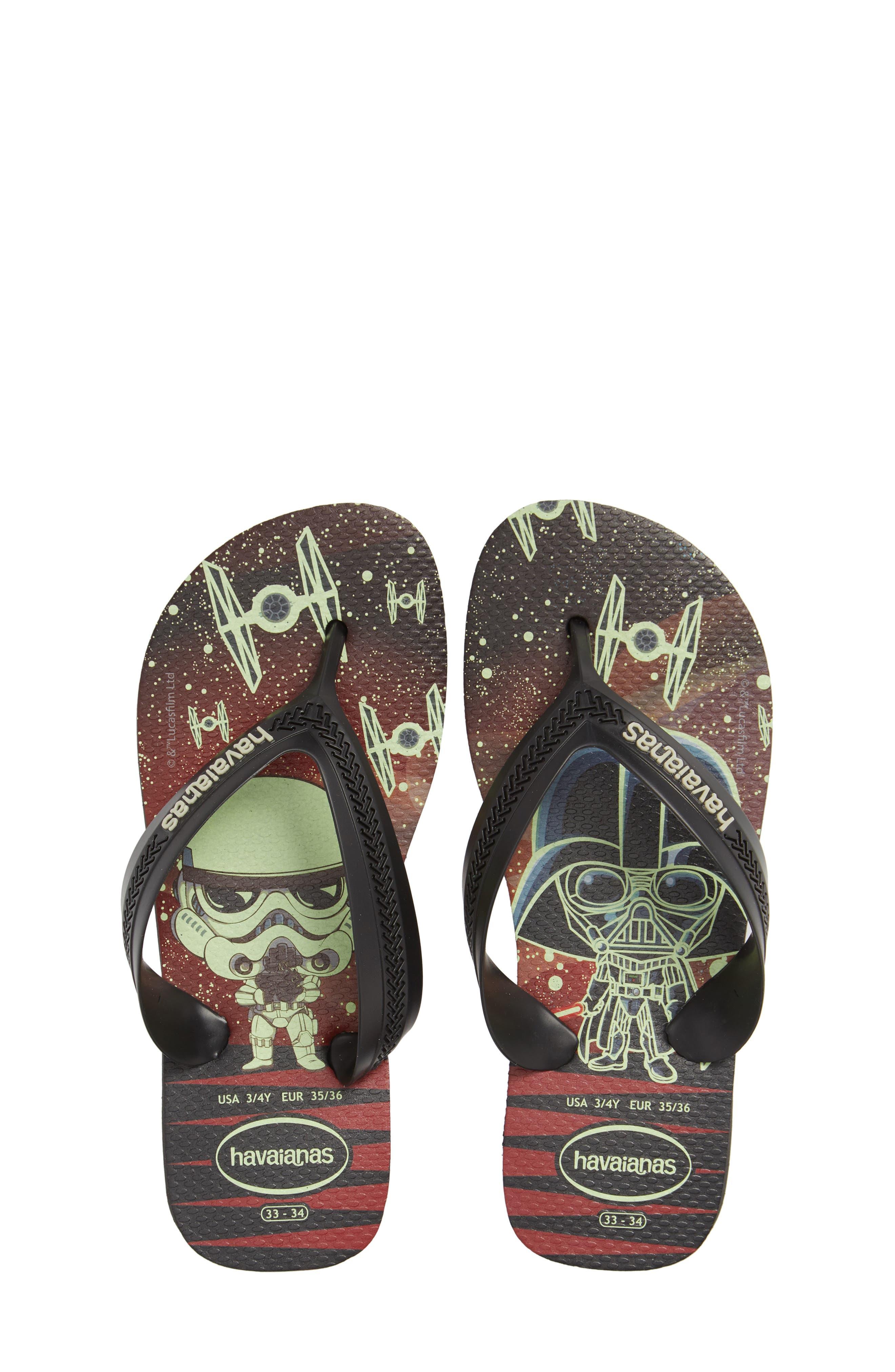 Max Star Wars Flip Flop,                         Main,                         color, 002