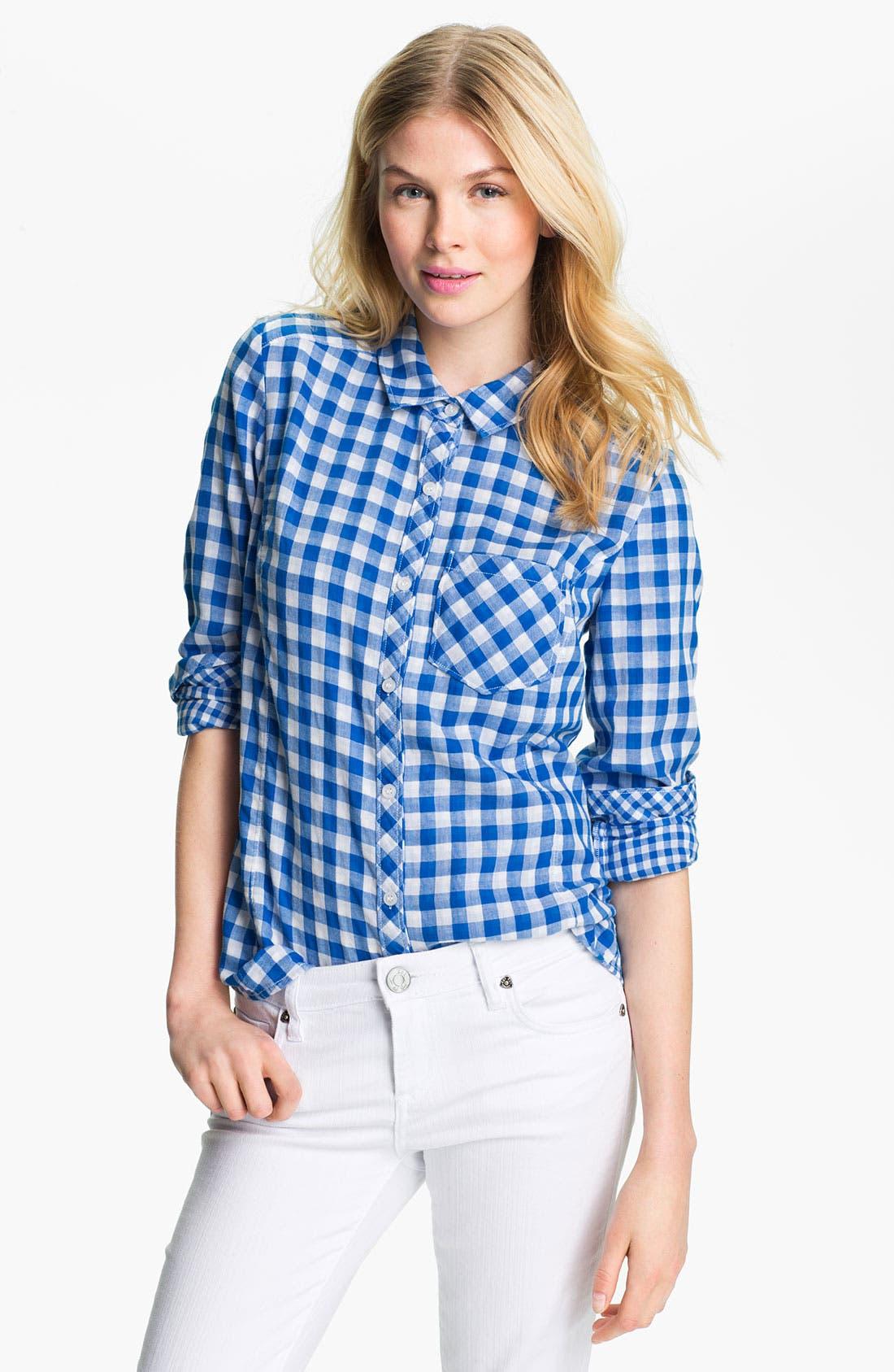 Long Sleeve Shirt,                             Main thumbnail 16, color,
