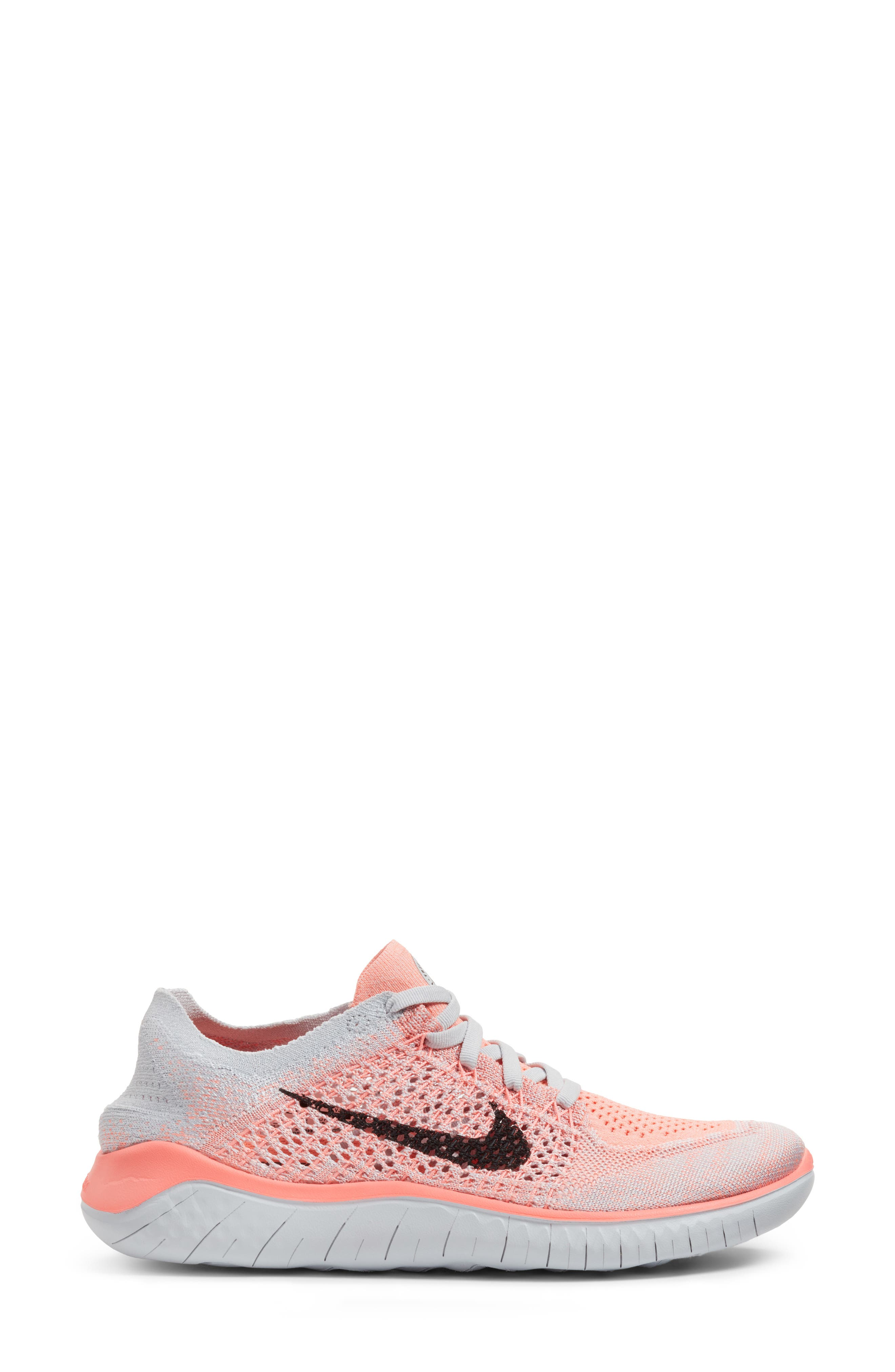 Free RN Flyknit 2018 Running Shoe,                             Alternate thumbnail 32, color,