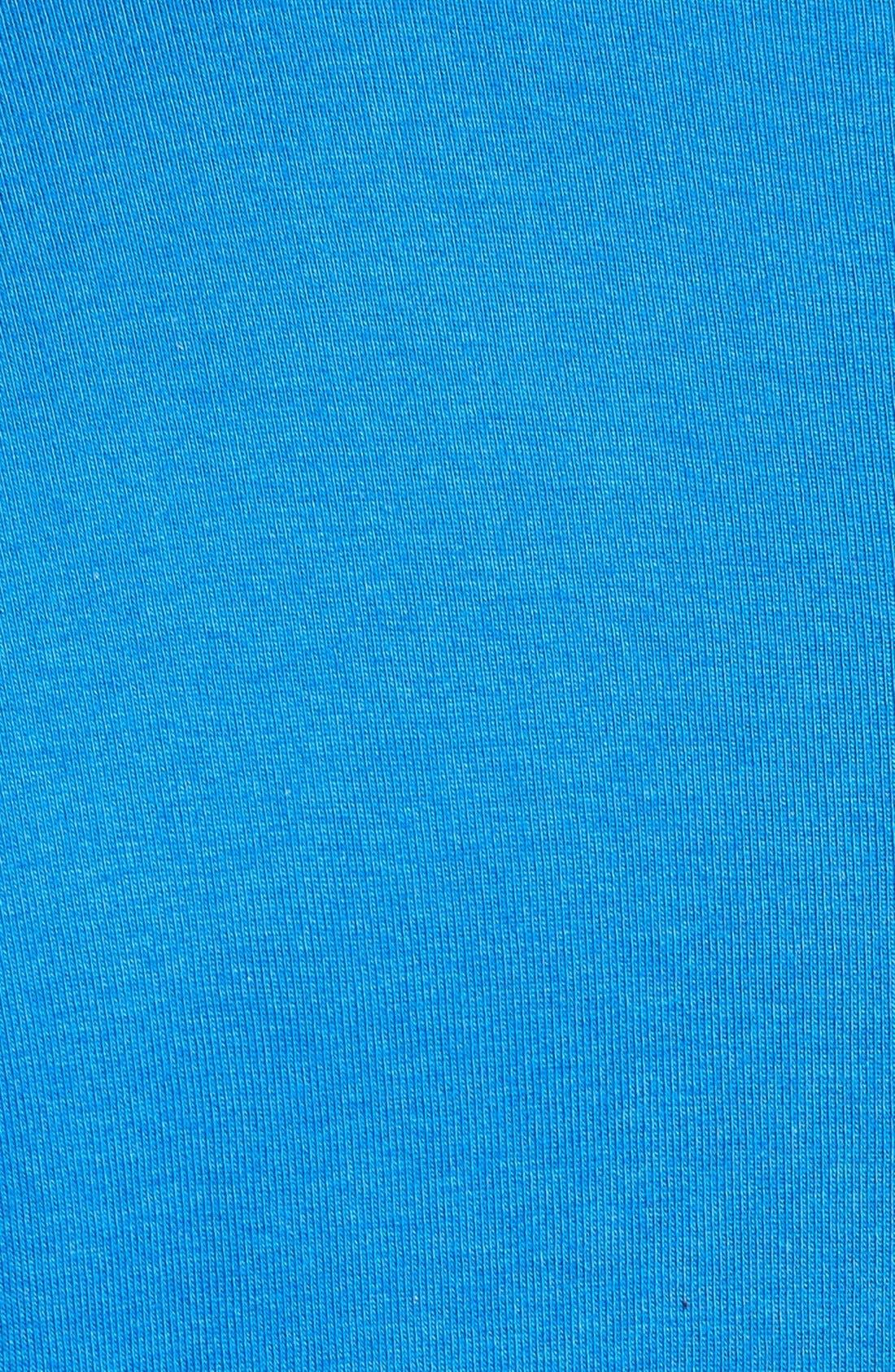 Short Sleeve V-Neck Tee,                             Alternate thumbnail 150, color,