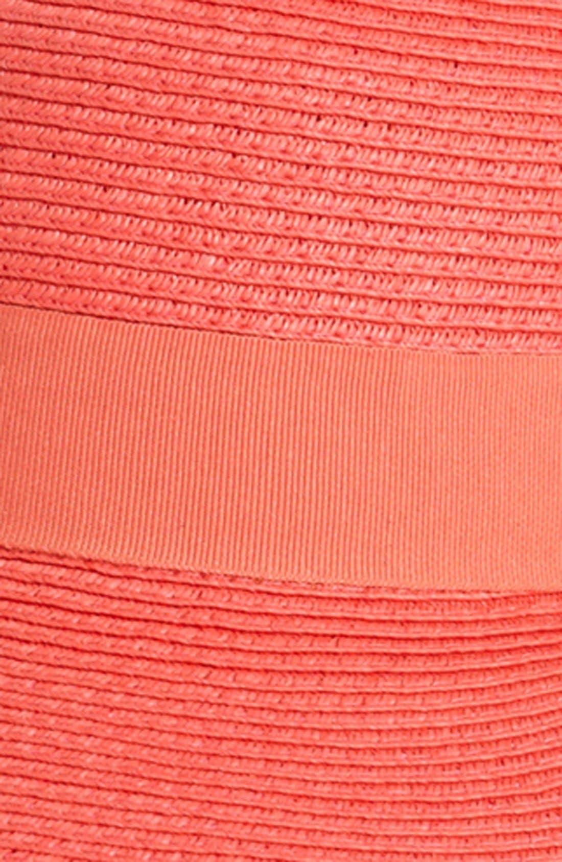Wide Brim Sun Hat,                             Alternate thumbnail 21, color,
