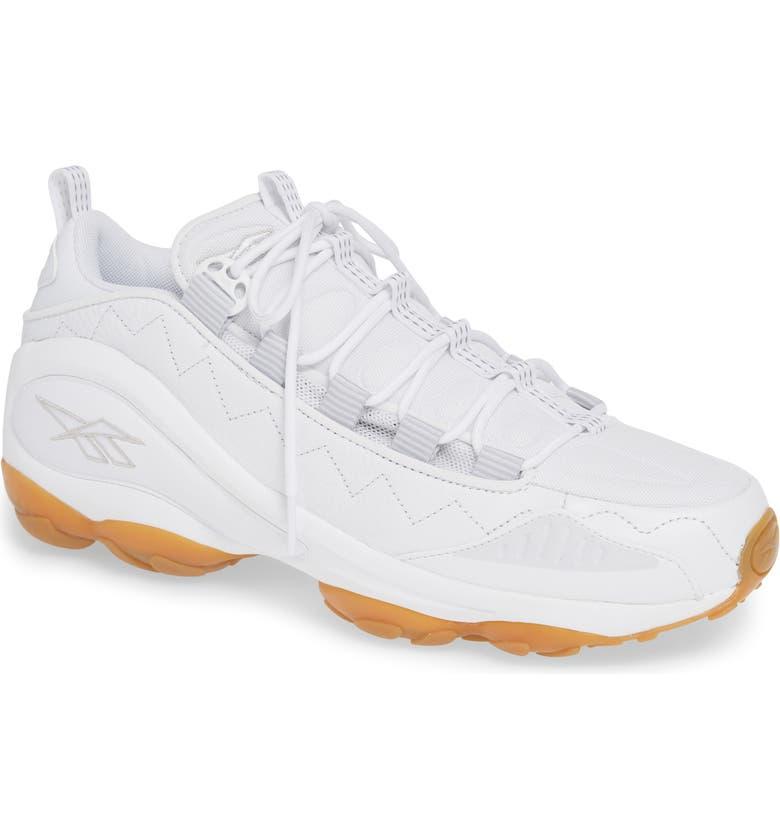 Reebok DMX Run 10 Gum Sneaker