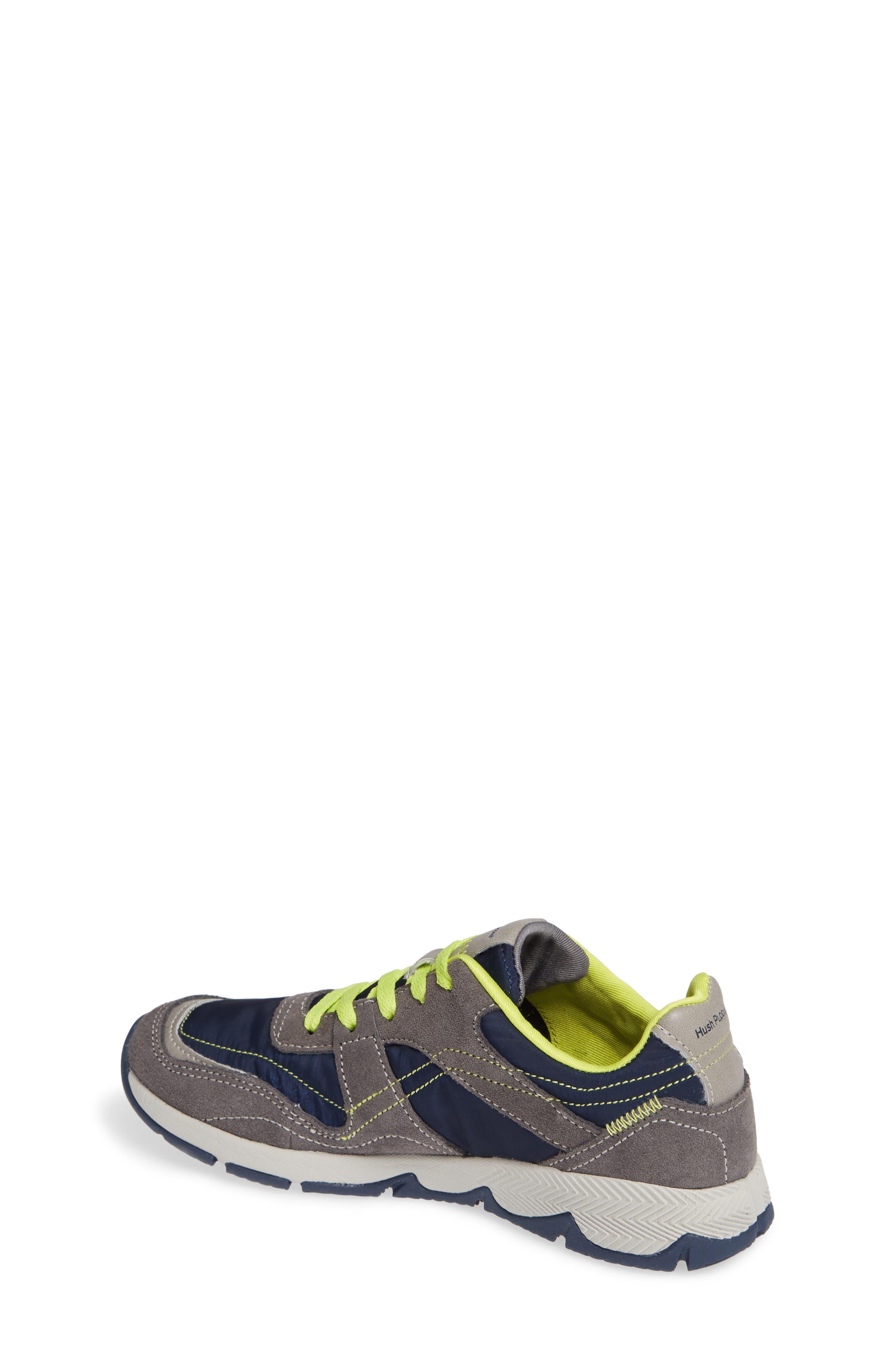 Zev TS Field Sneaker,                             Alternate thumbnail 2, color,                             GREY/ NAVY