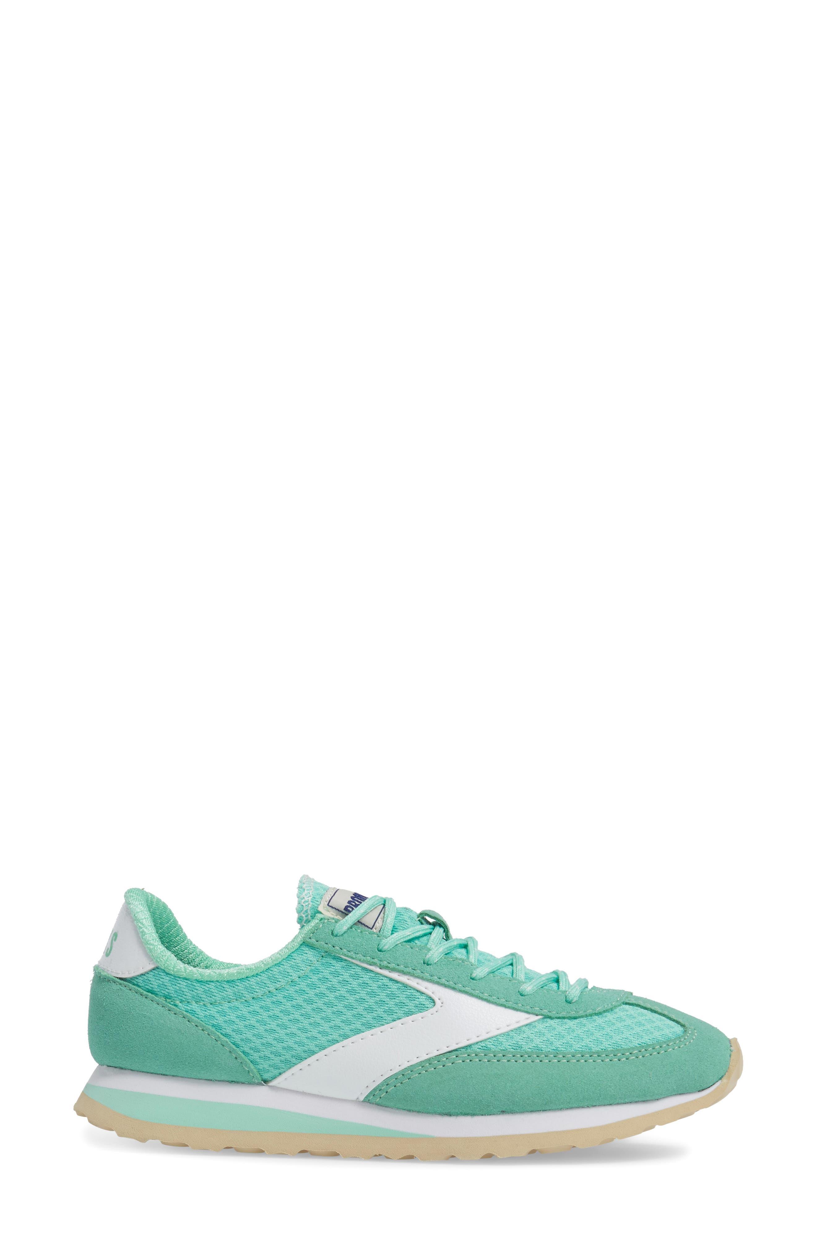 'Vanguard' Sneaker,                             Alternate thumbnail 3, color,                             024