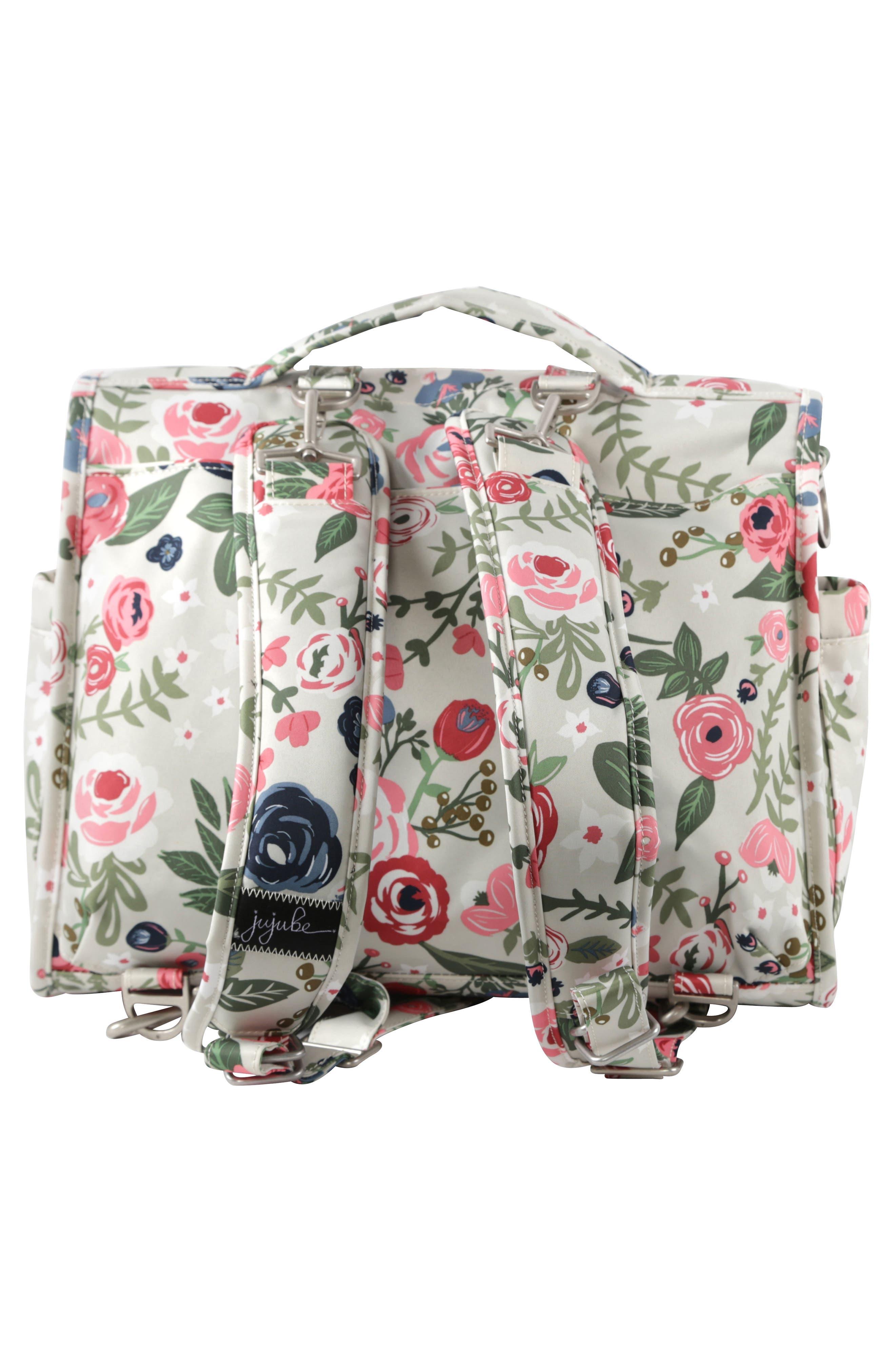 'BFF' Diaper Bag,                             Alternate thumbnail 75, color,