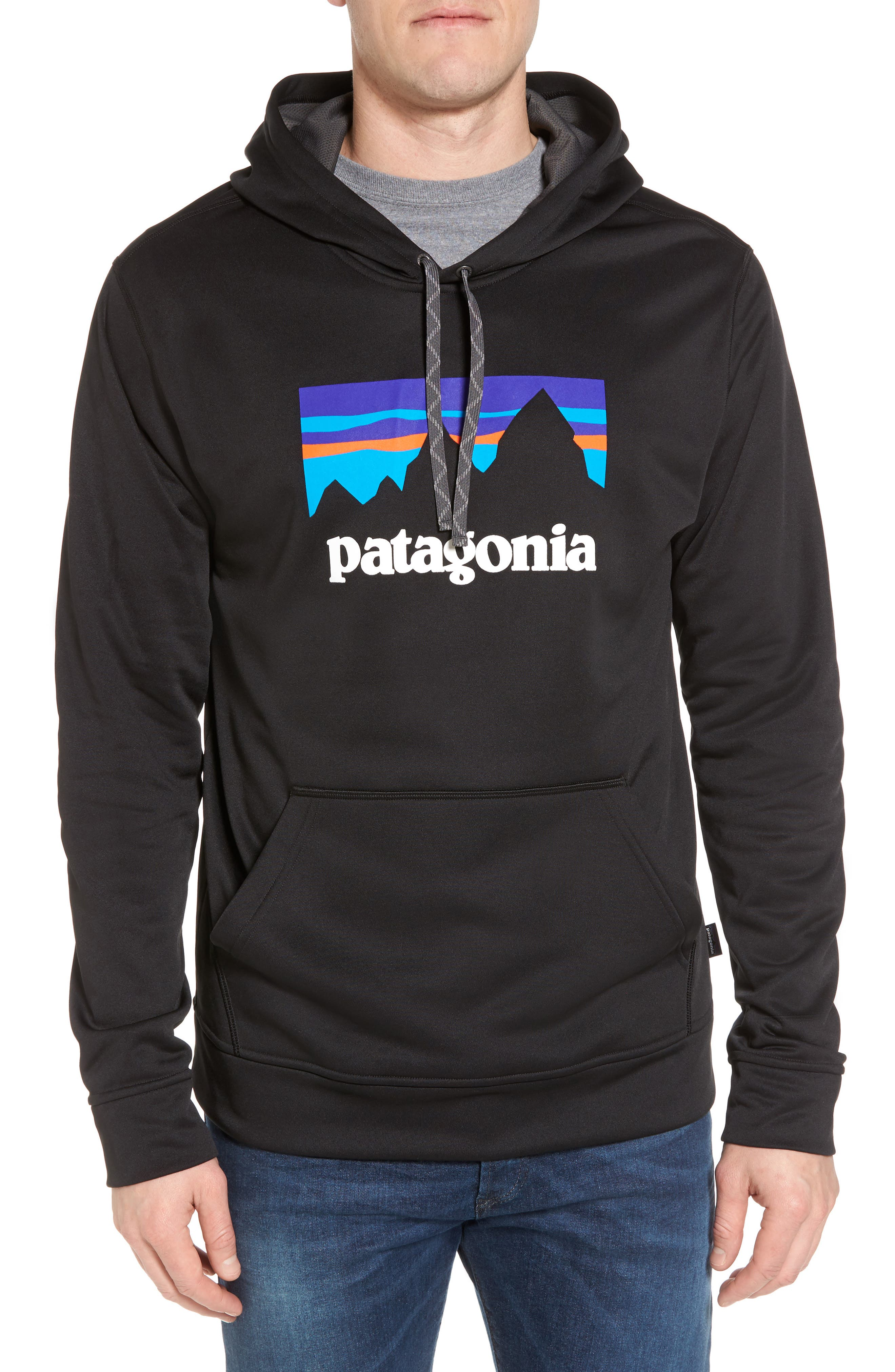 Polycycle Hoodie,                         Main,                         color, 001