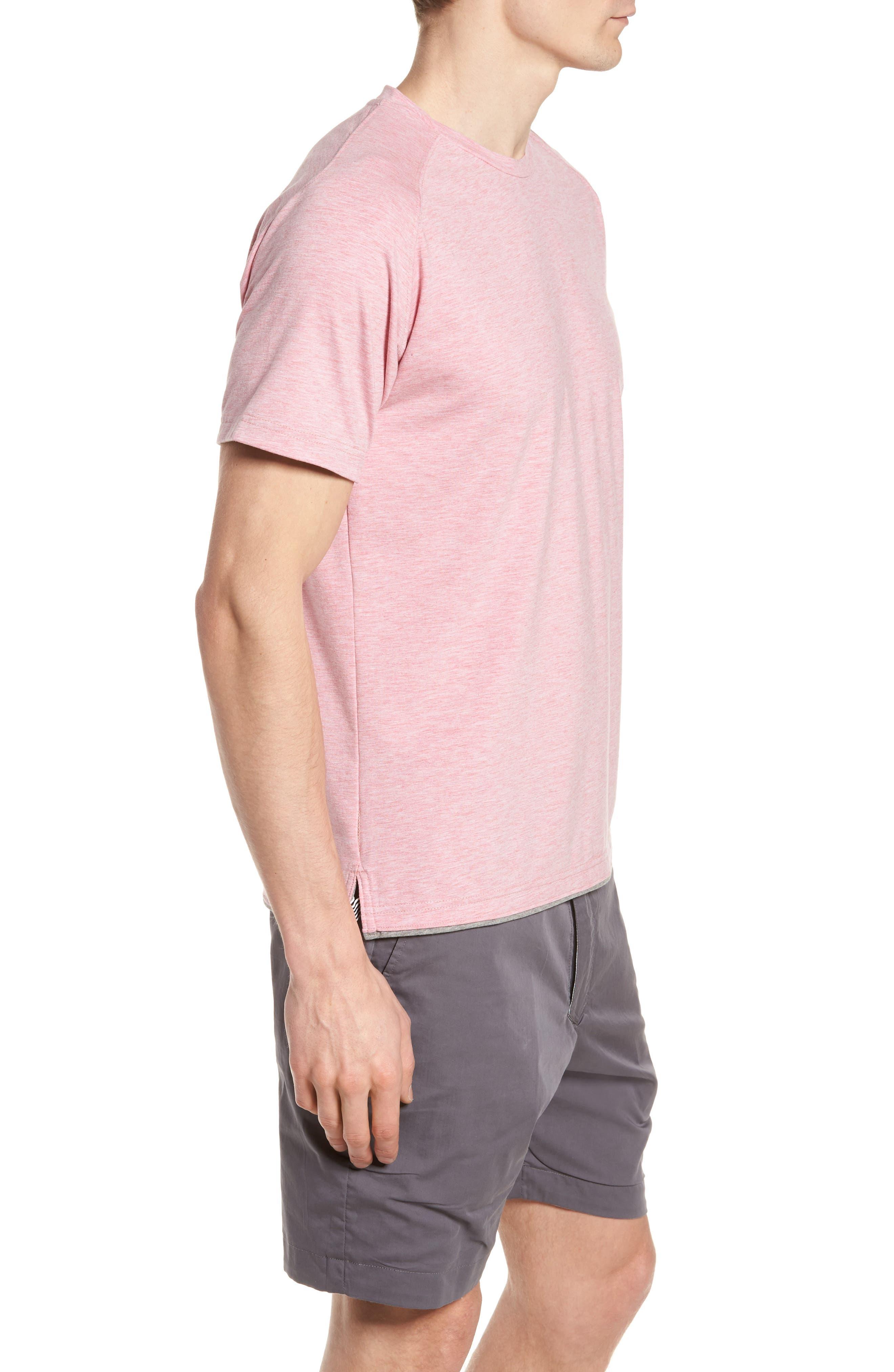 Cloud Soft T-Shirt,                             Alternate thumbnail 8, color,