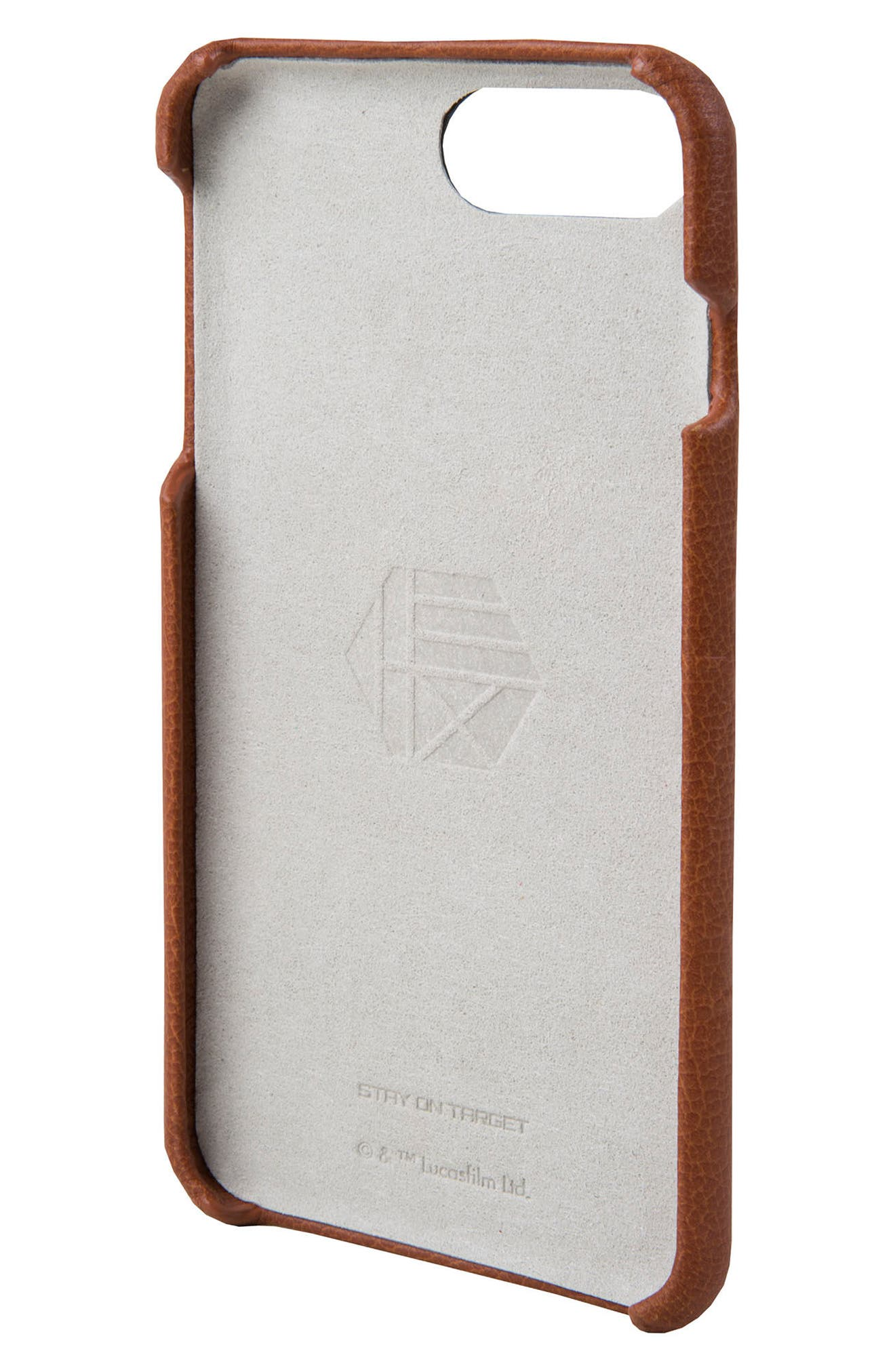 X-Wing iPhone 6/6s/7/8 Plus Case,                             Alternate thumbnail 2, color,                             844