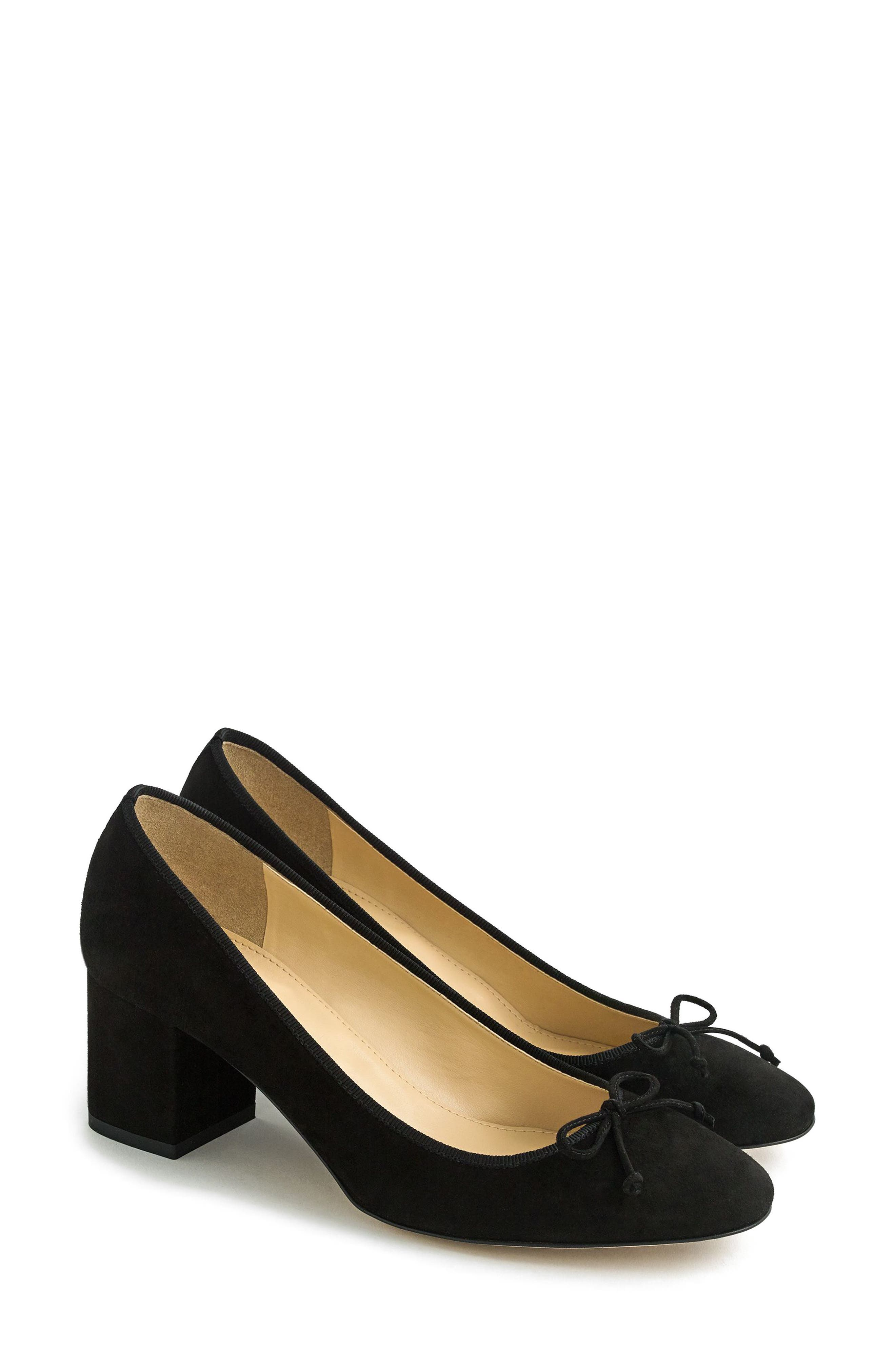 Leonard Pump,                         Main,                         color, 001
