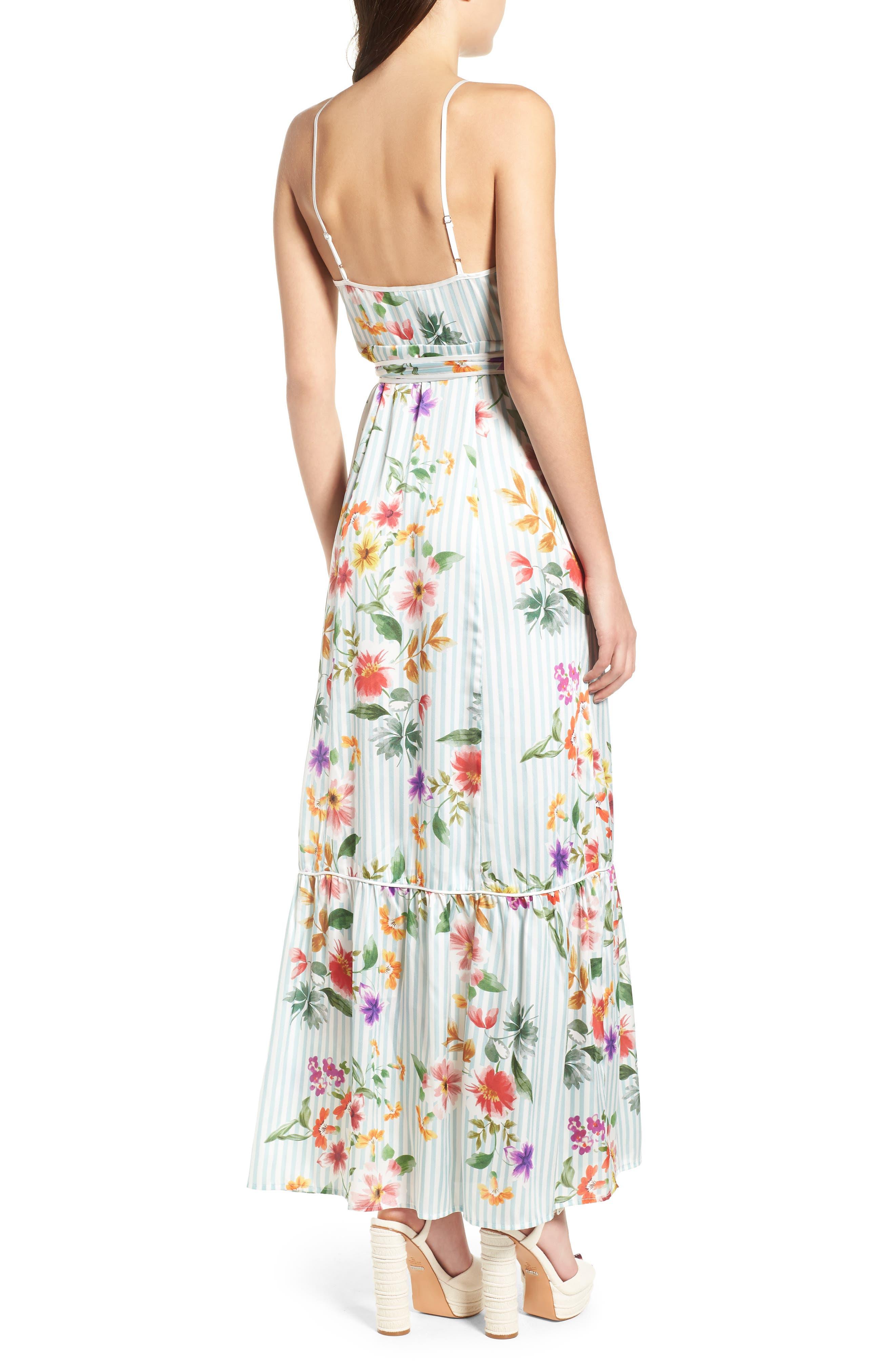 Aubrie Maxi Dress,                             Alternate thumbnail 2, color,                             400