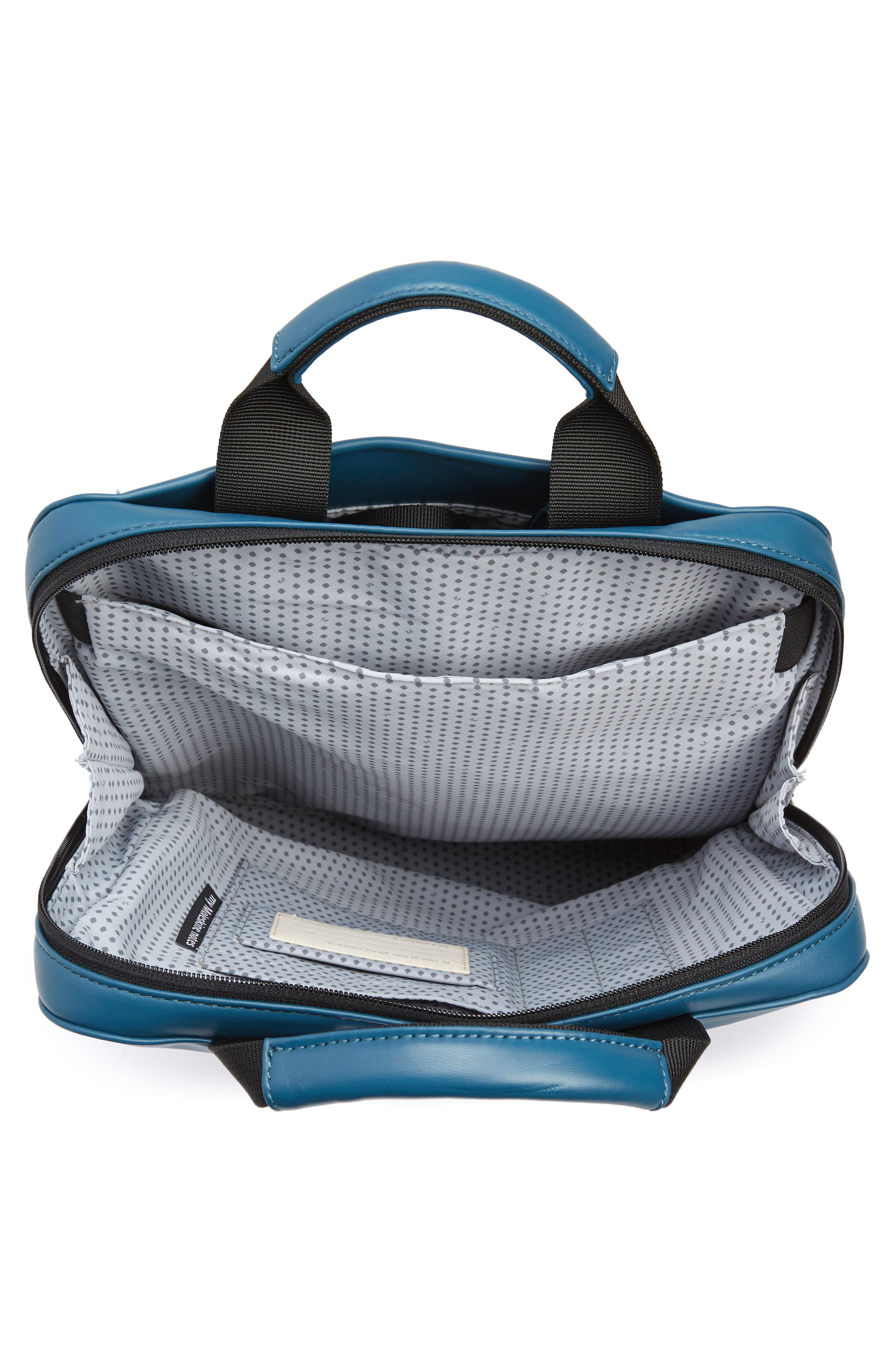 ID Vertical Device Bag,                             Alternate thumbnail 4, color,                             460