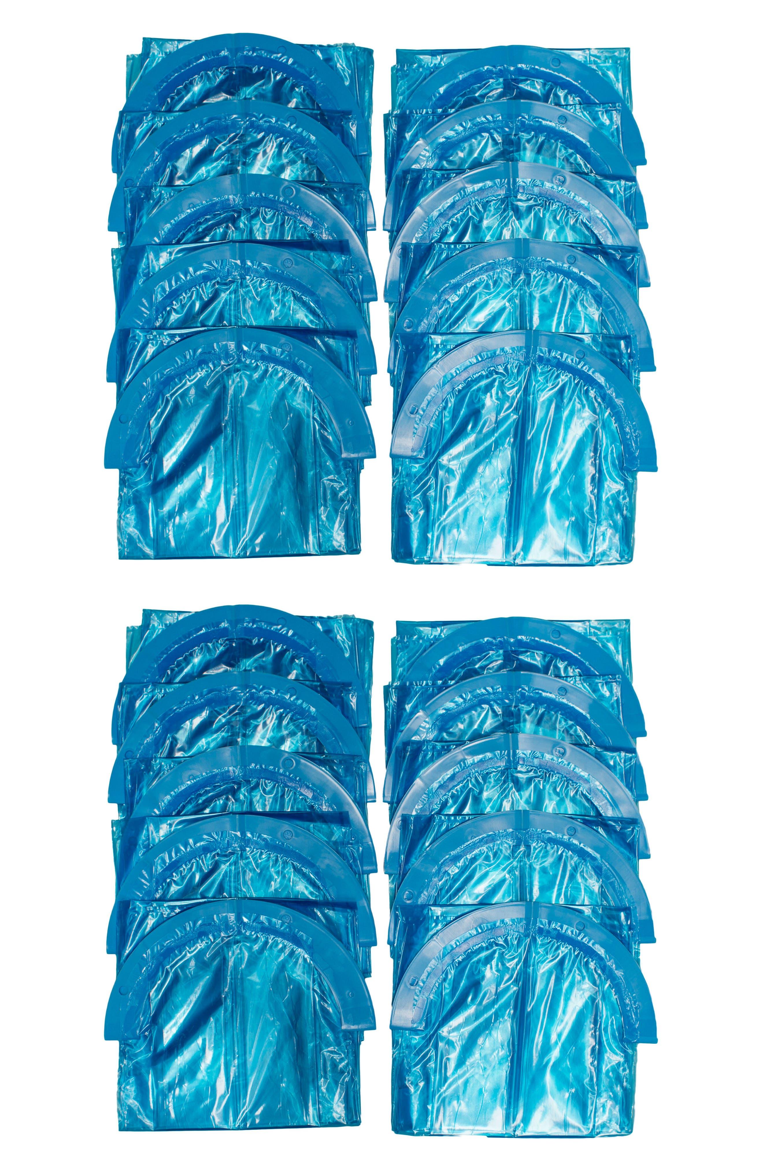 Twist'r Diaper Disposal System Set of 20 Refill Bags,                             Main thumbnail 1, color,