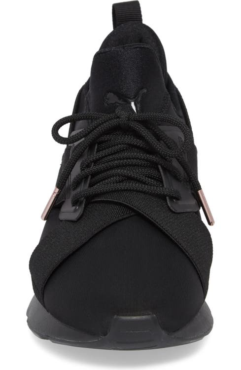 b72422103ff PUMA Muse Metal Detail Sneaker (Women)