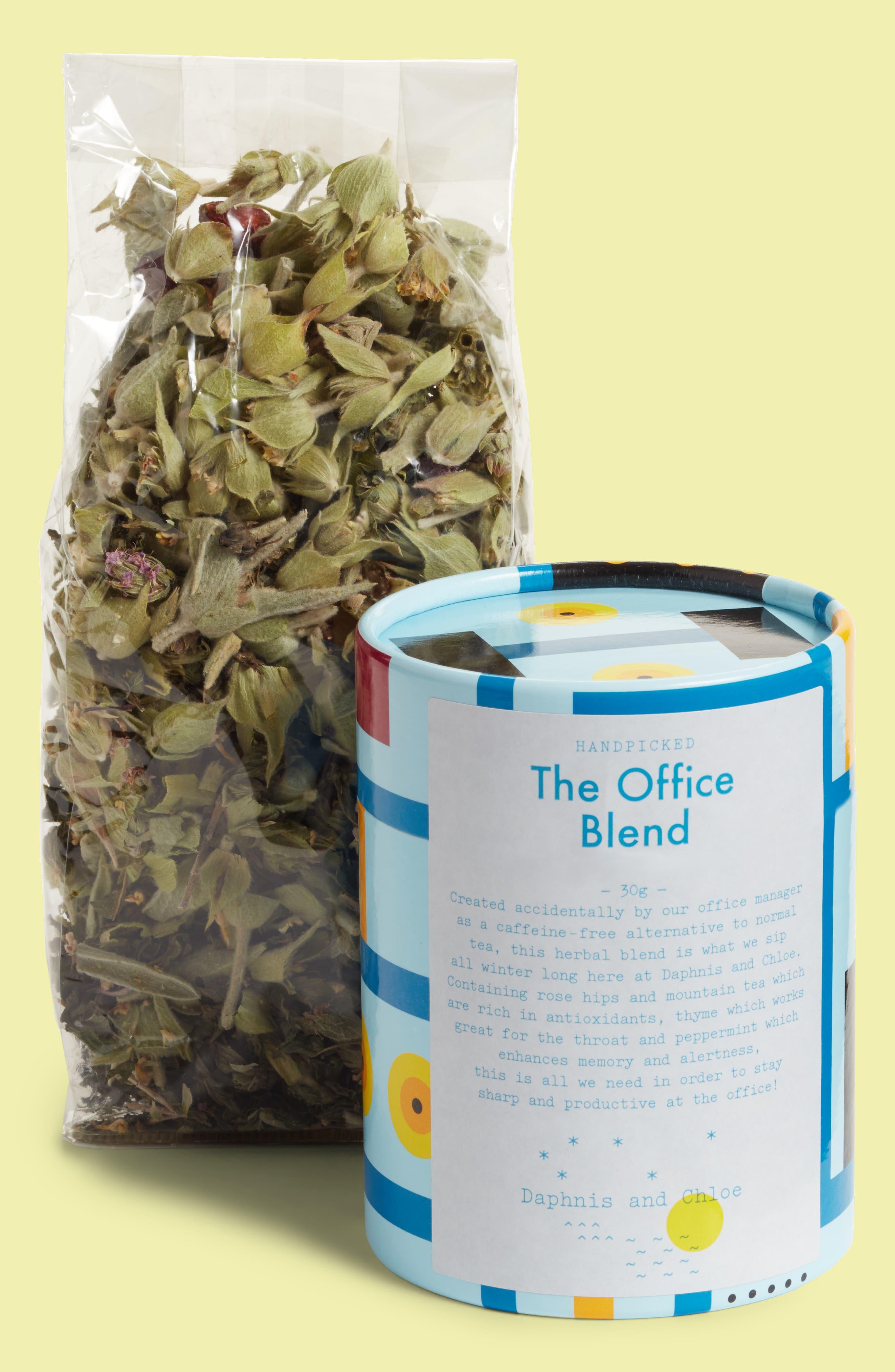 The Office Blend Loose Tea,                             Main thumbnail 1, color,                             100