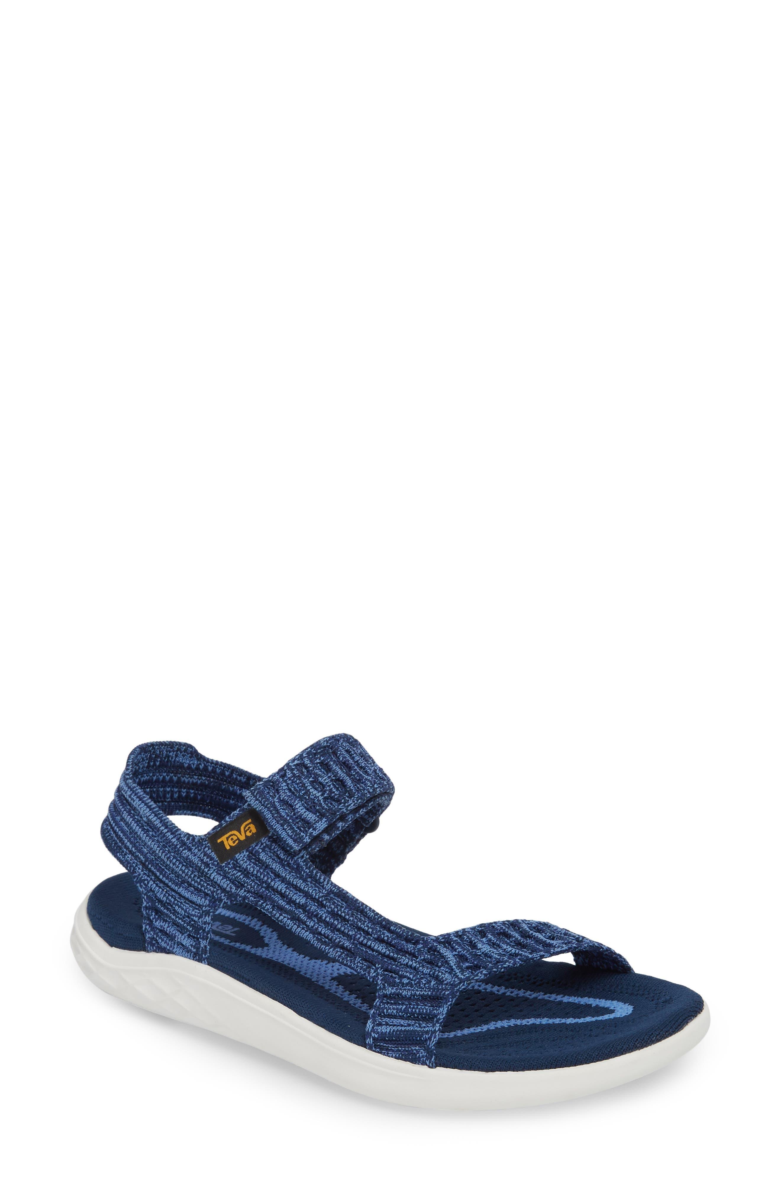 Terra Float 2 Knit Universal Sandal,                             Main thumbnail 4, color,