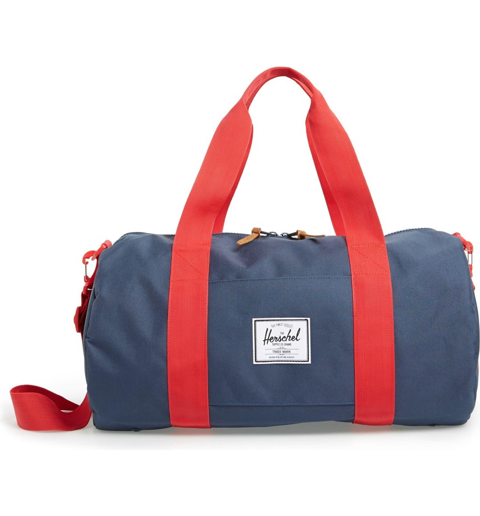 1d77f72e36ae Herschel Supply Co.  Sutton - Mid Volume  Duffel Bag