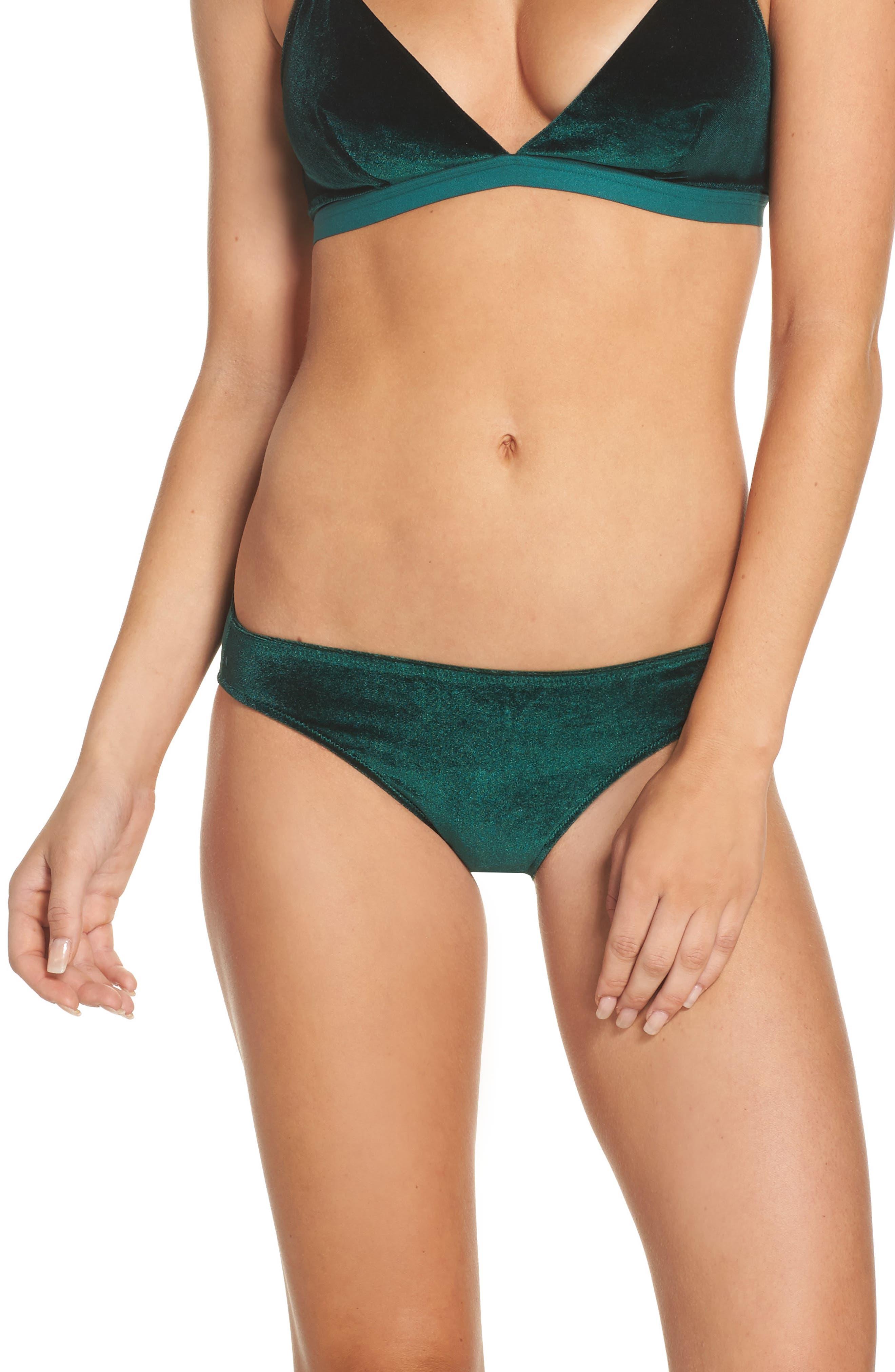 Velvet Bikini,                             Main thumbnail 3, color,